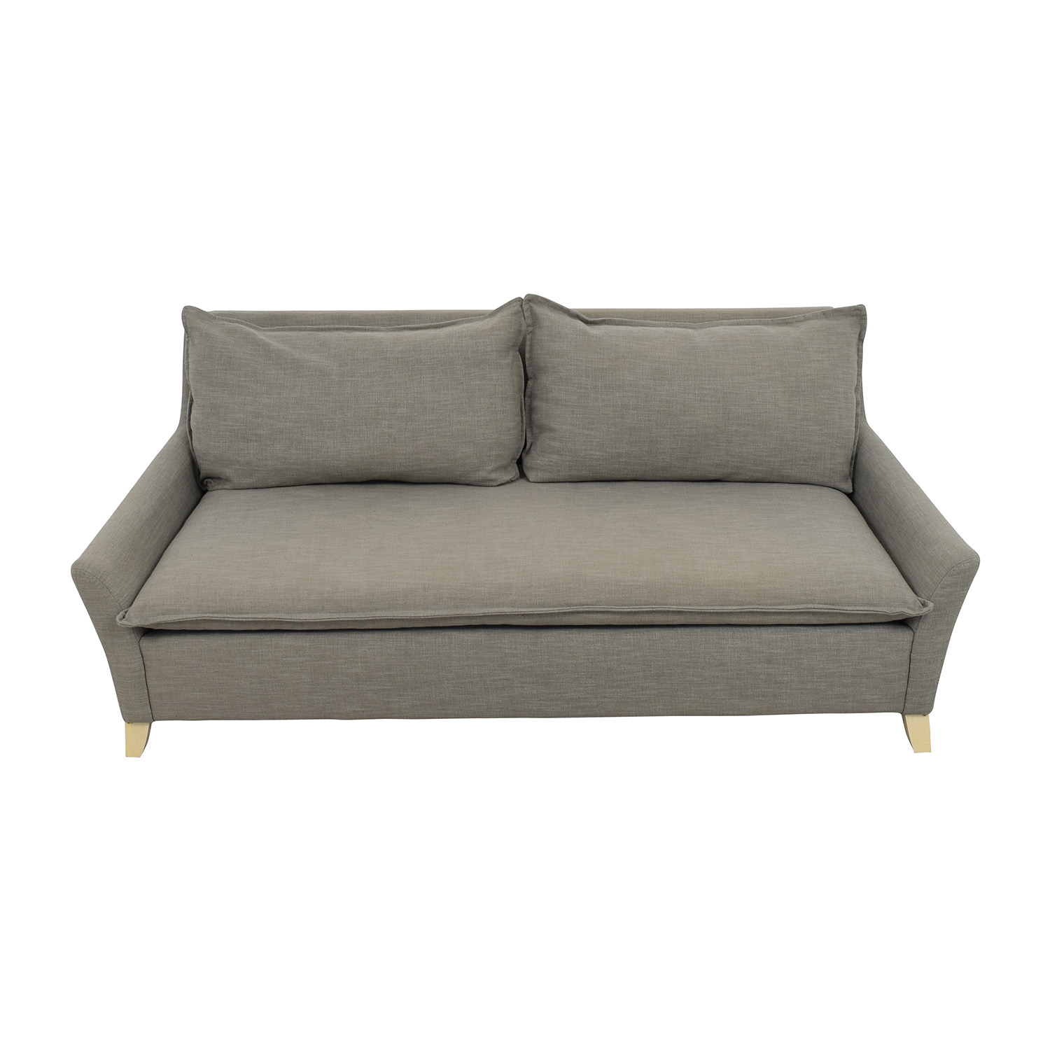 West Elm West Elm Bliss Sofa discount