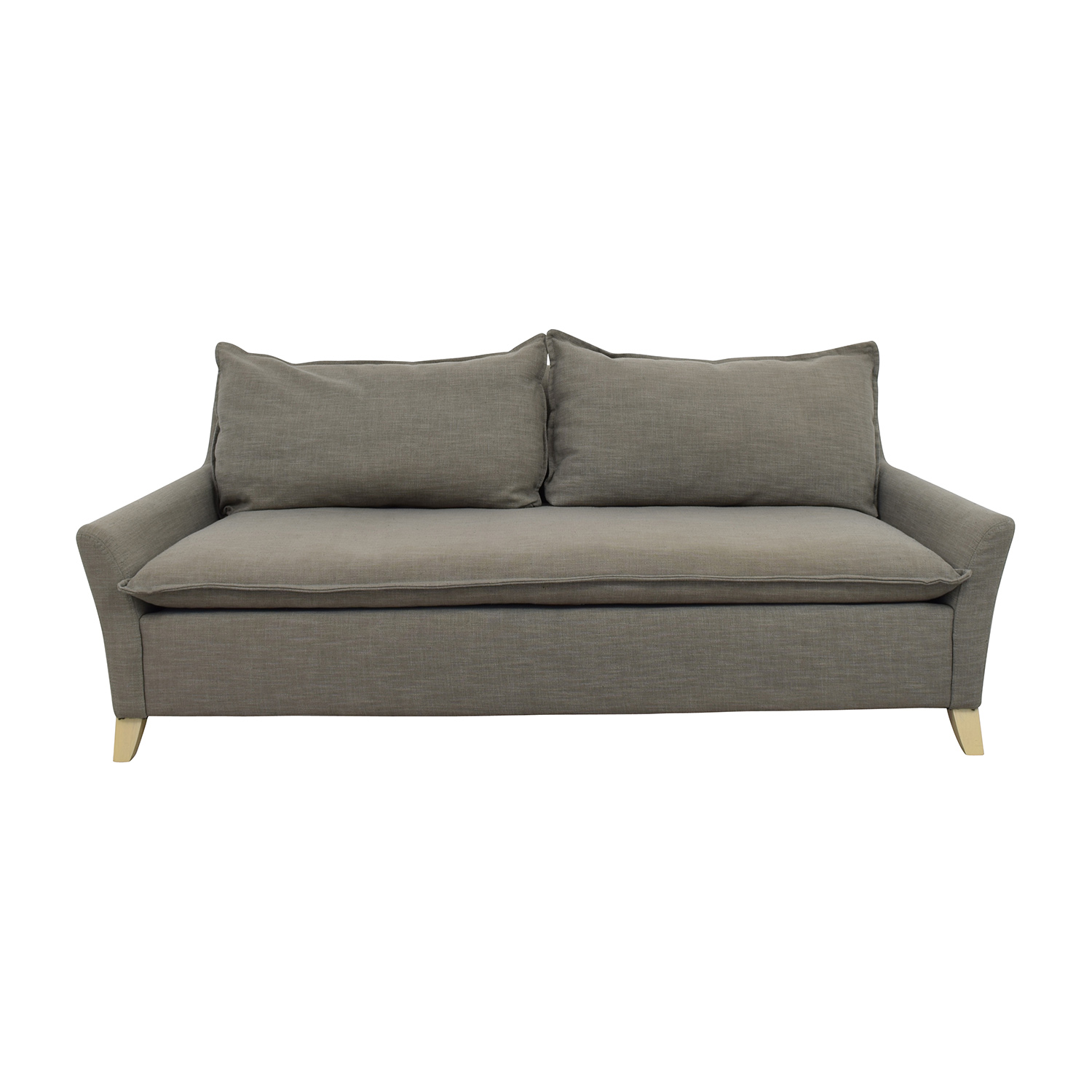 buy West Elm Bliss Sofa West Elm Classic Sofas