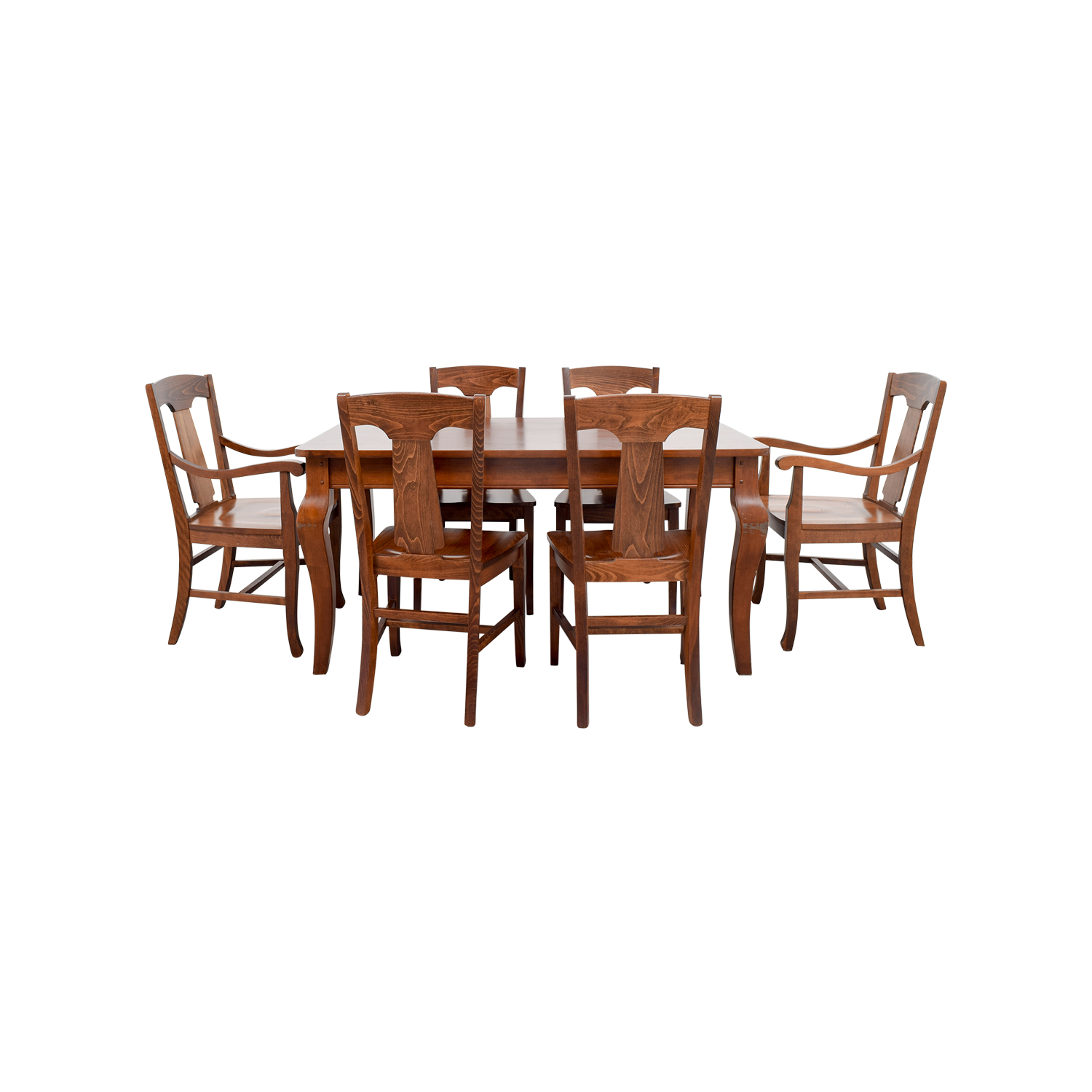Pottery Barn Dining Room Table / Tables