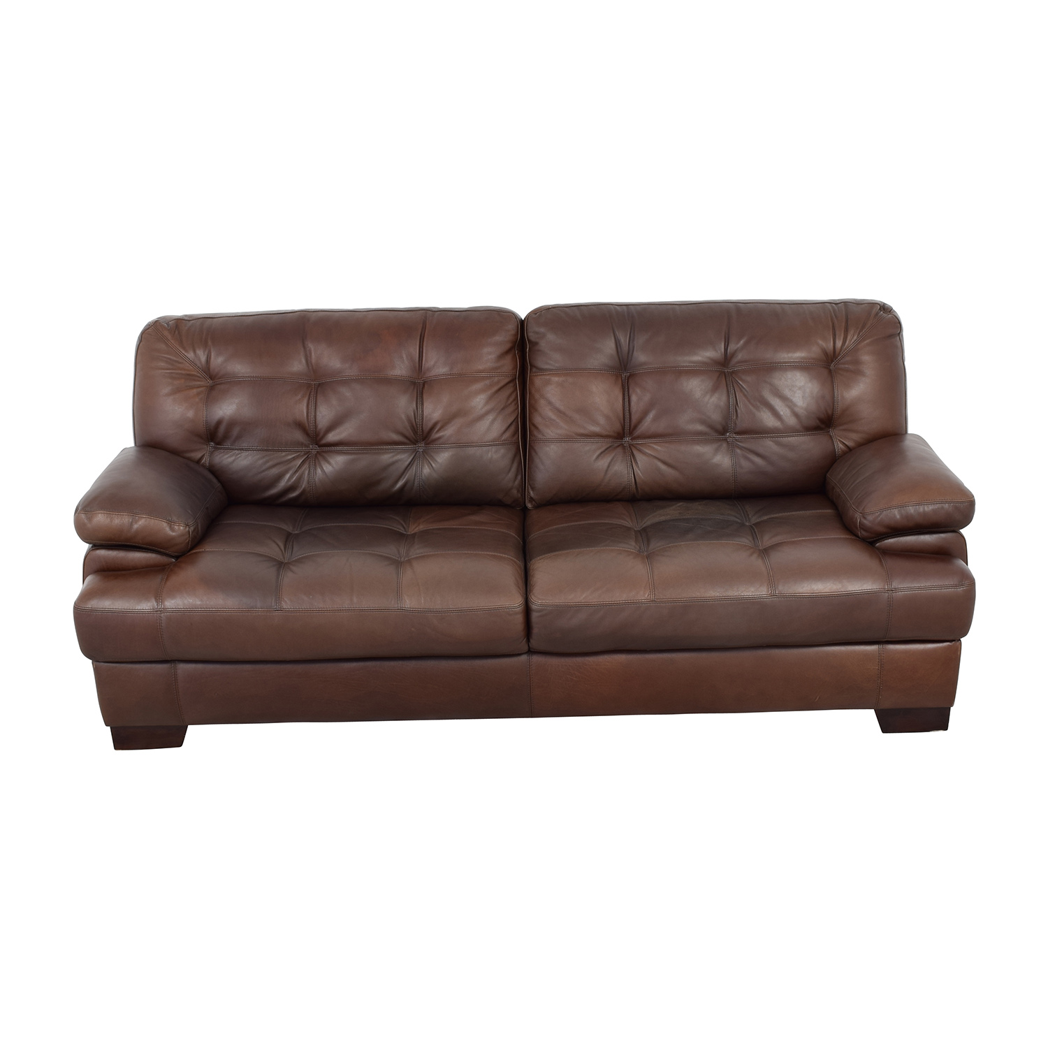 dark brown sofa north s dark brown living room set by