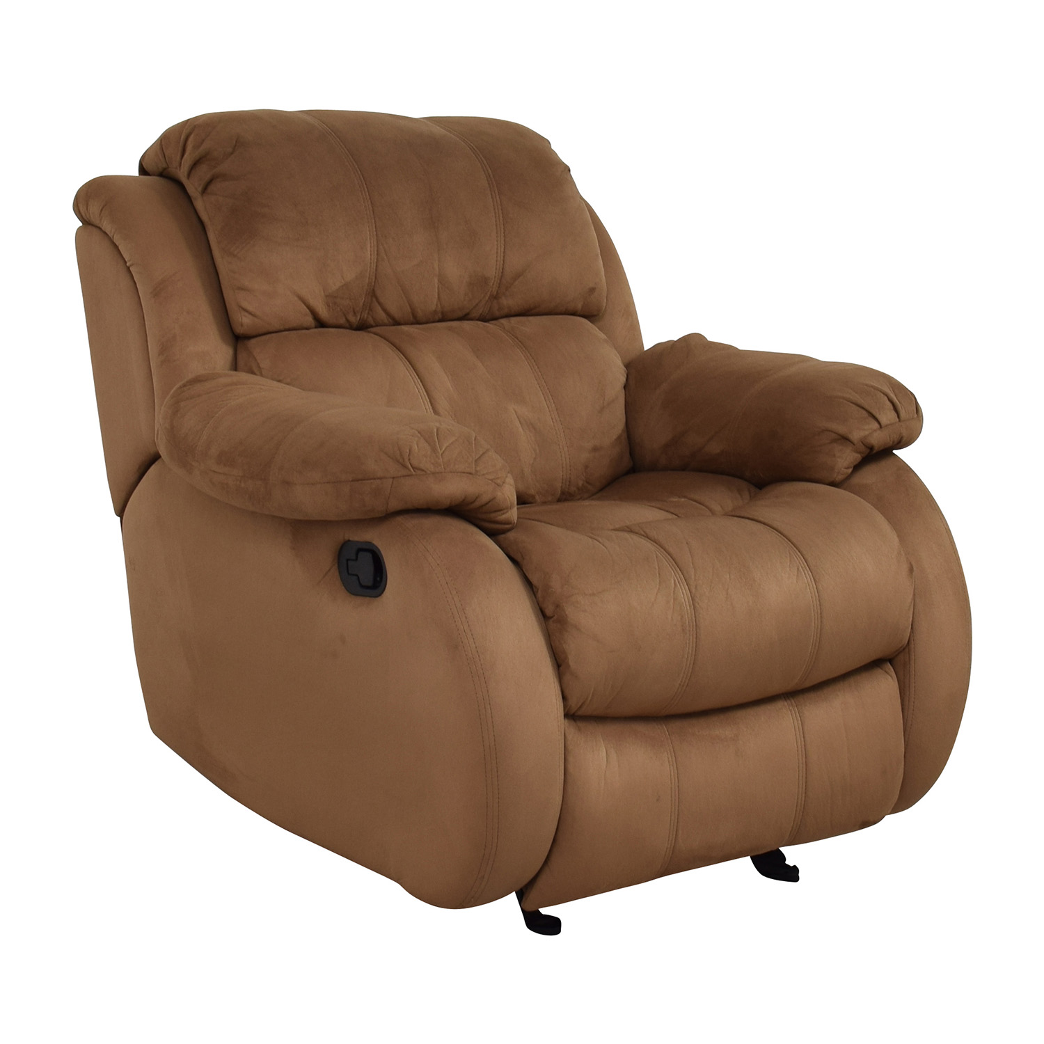64% OFF Bob s Discount Furniture Bob s Furniture Brown Memory