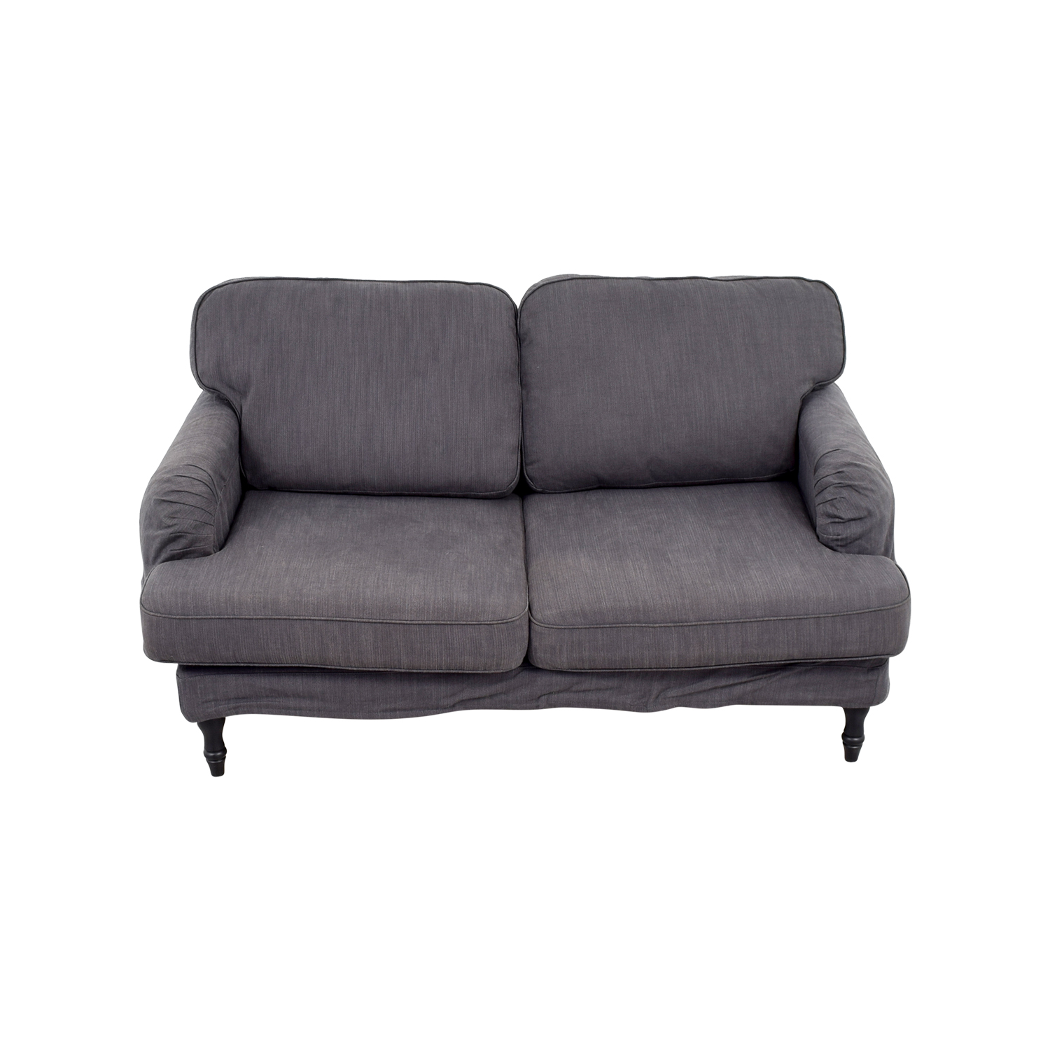 IKEA IKEA Stocksund Grey Loveseat price