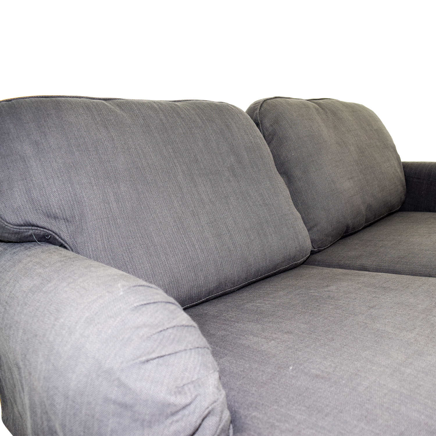 IKEA IKEA Stocksund Grey Loveseat
