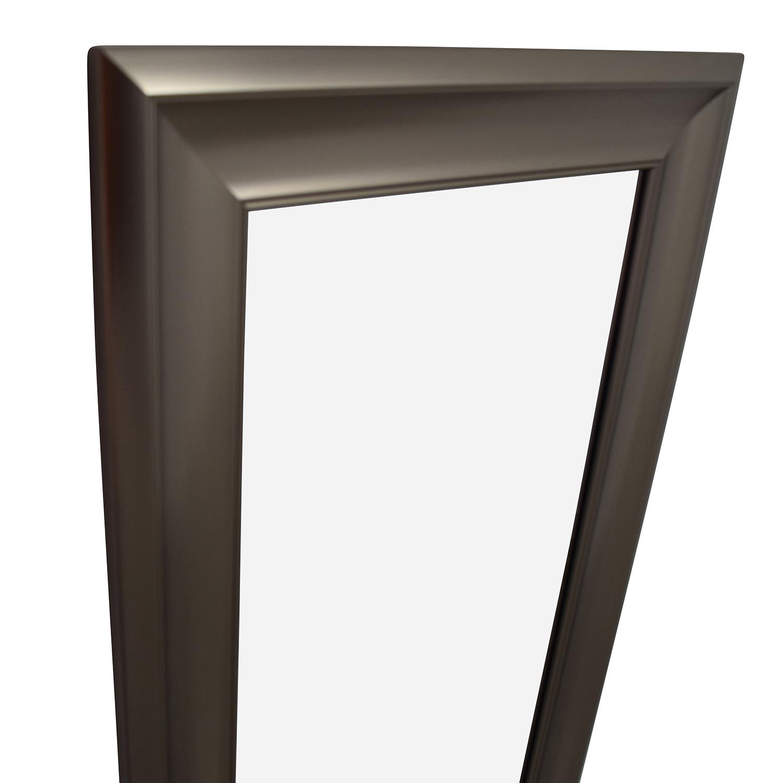 61 Off Target Target Threshold Beaded Leaner Floor Mirror