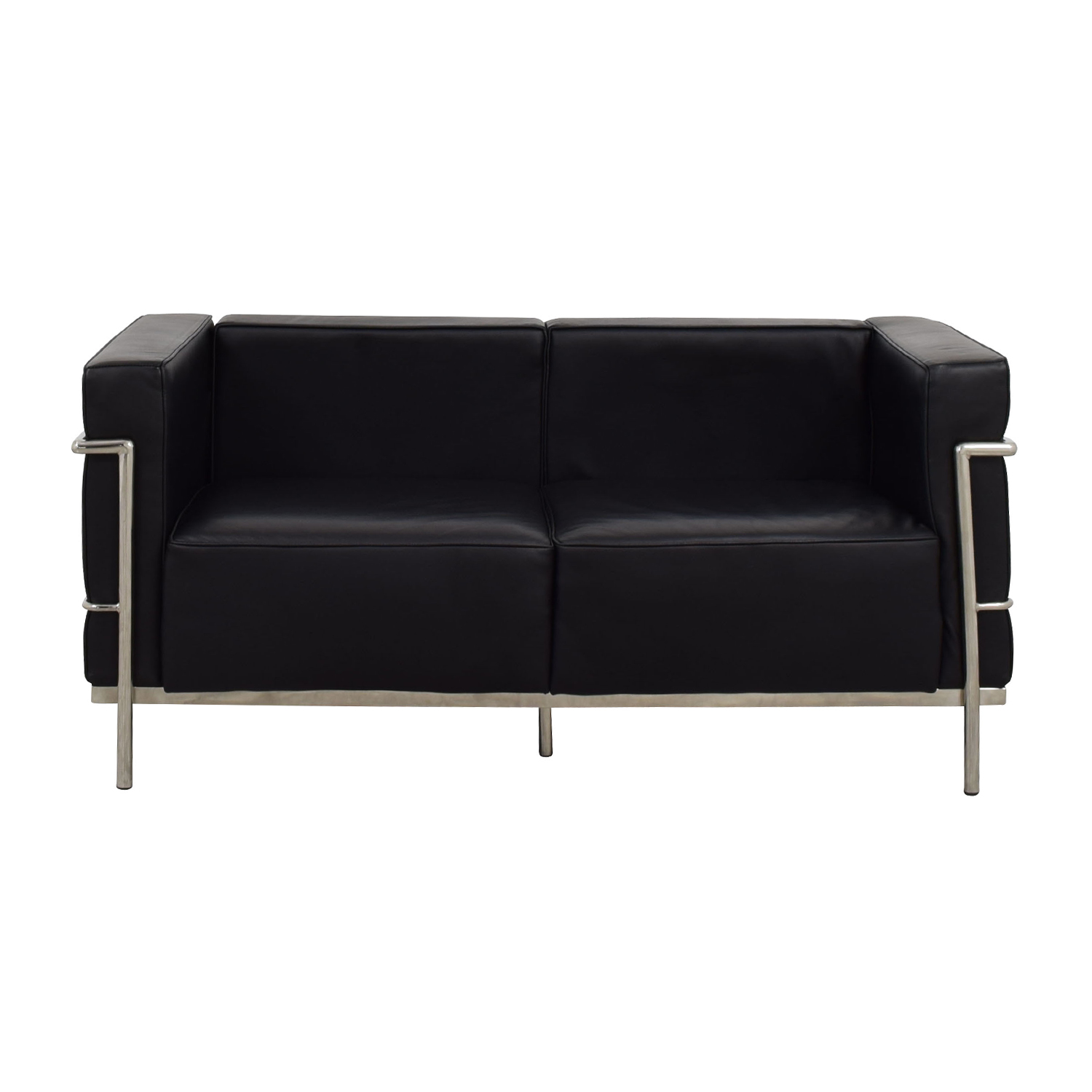 Modway Charles Grande Loveseat on sale