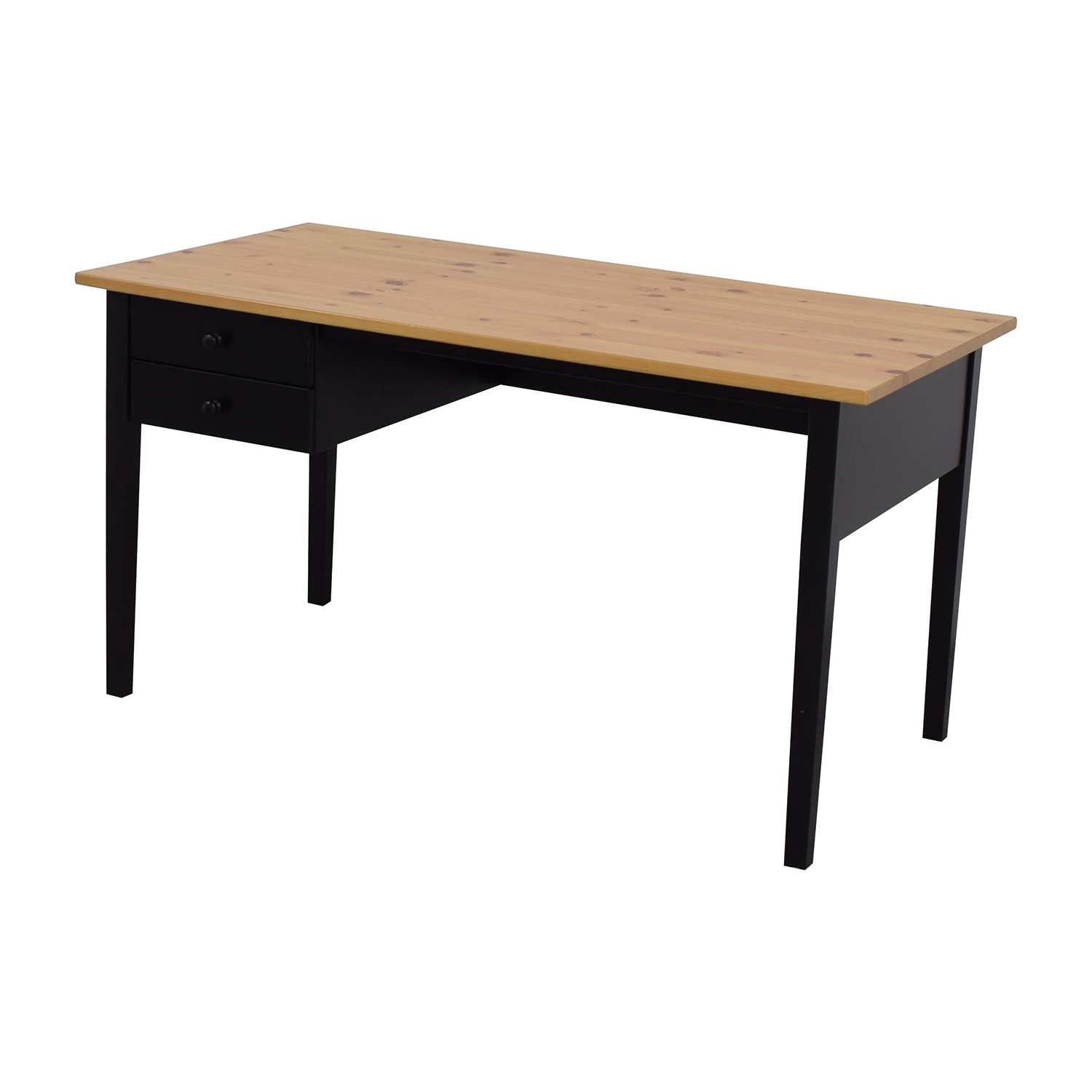 62 off ikea ikea arkelstorp desk tables. Black Bedroom Furniture Sets. Home Design Ideas
