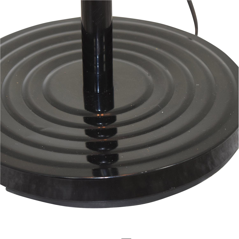 OFF Black Standing Floor Lamp Decor