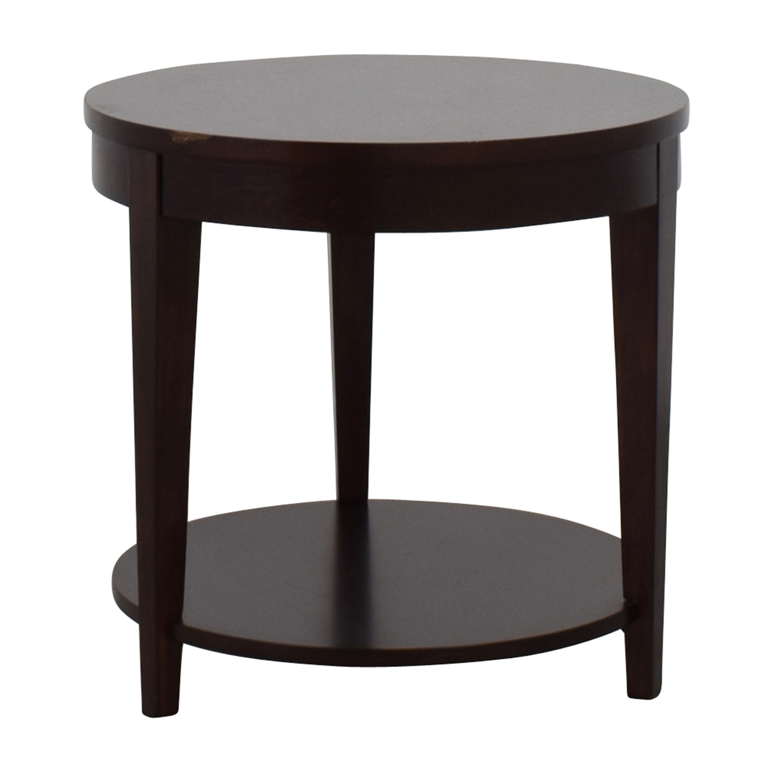 Round Night Stand Tables Droughtrelief Org