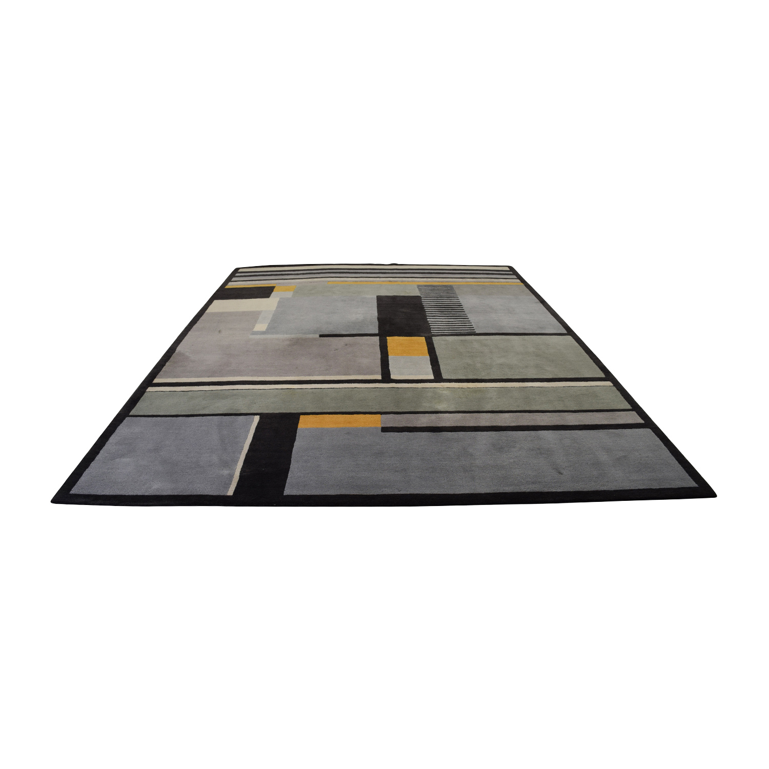 Design Within Reach Oversized Rug Dimensions