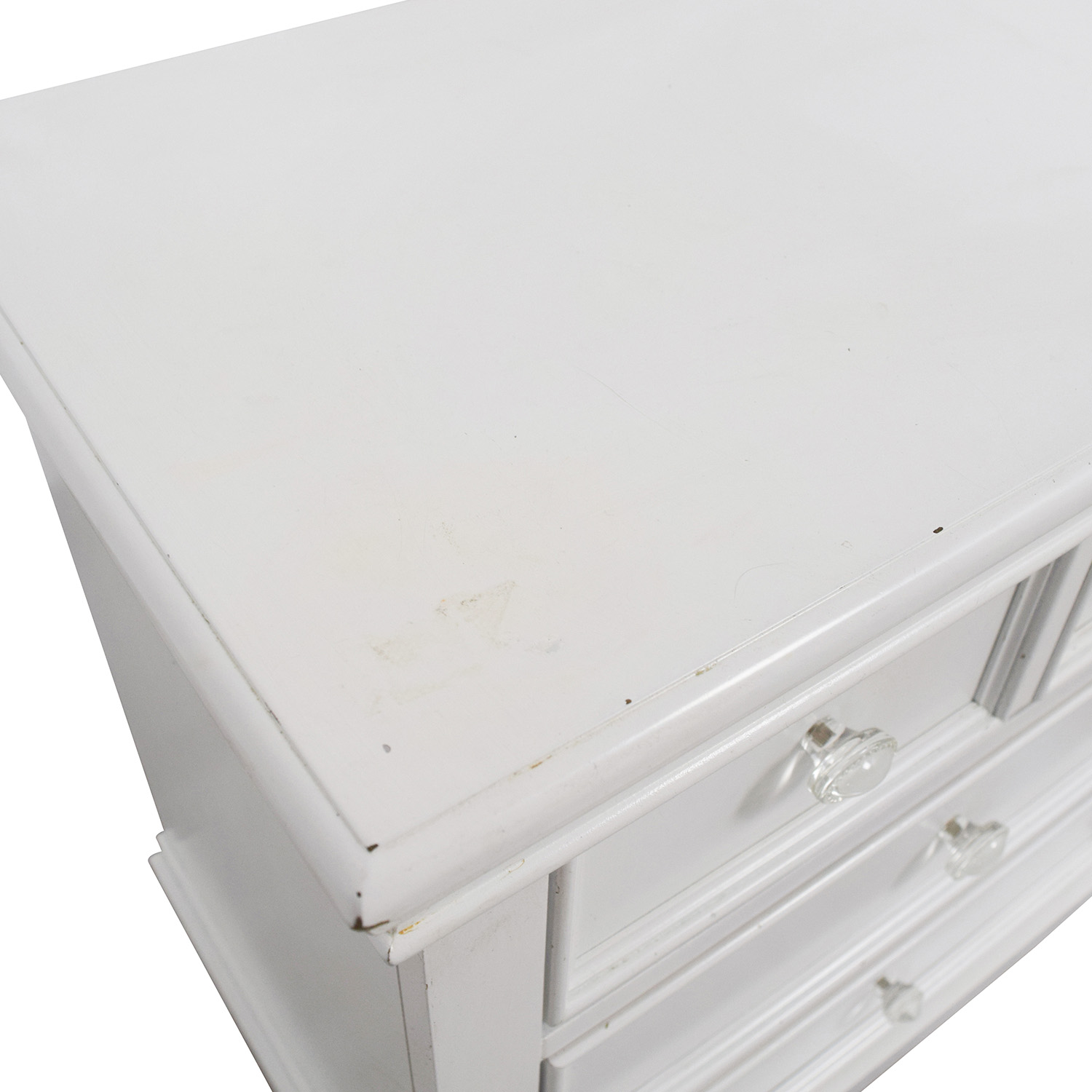 Coaster Coaster White Nightstand on sale