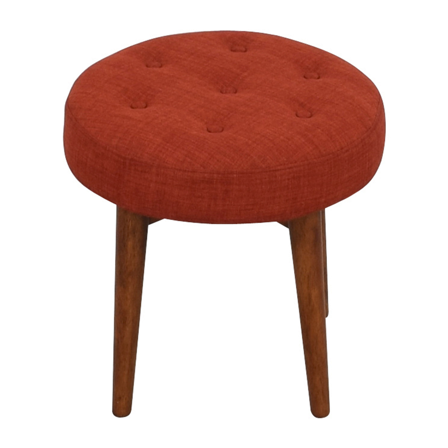 West Elm Mid-Century Stool sale