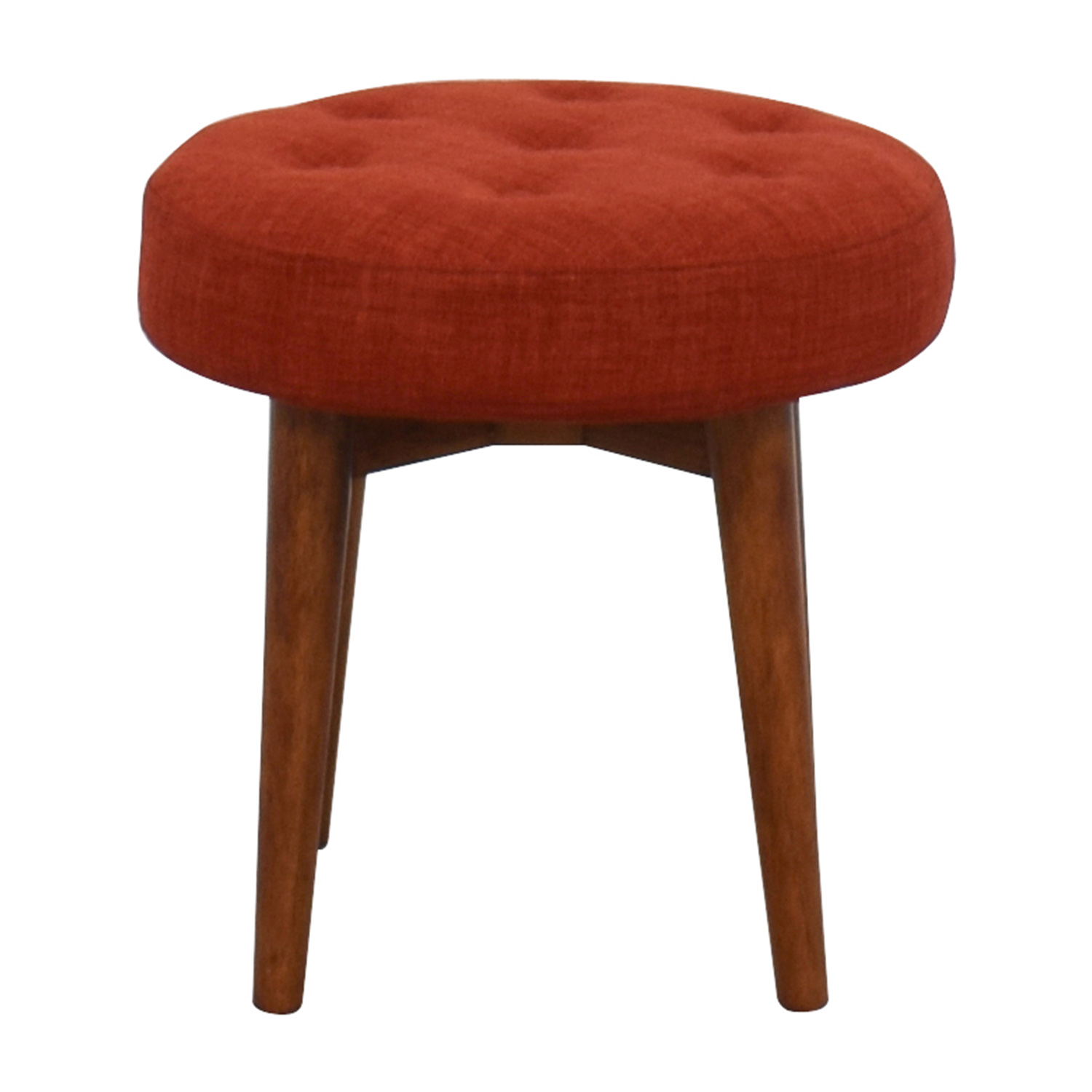 West Elm West Elm Mid-Century Stool second hand