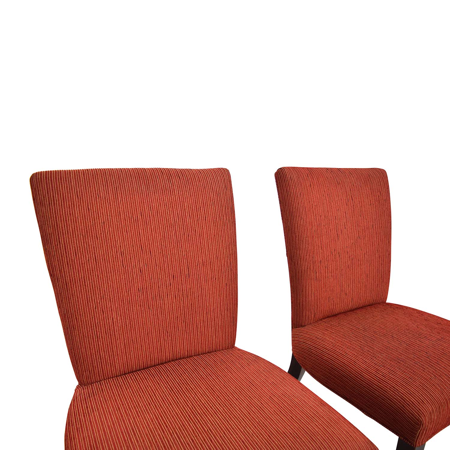 room u0026 board room u0026 board anssel rust dining room chairs dimensions
