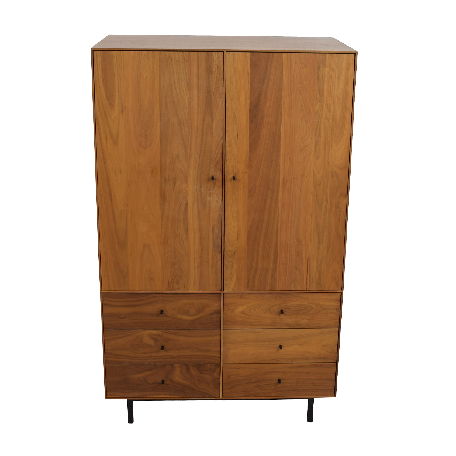 Room And Board Hudson Armoire