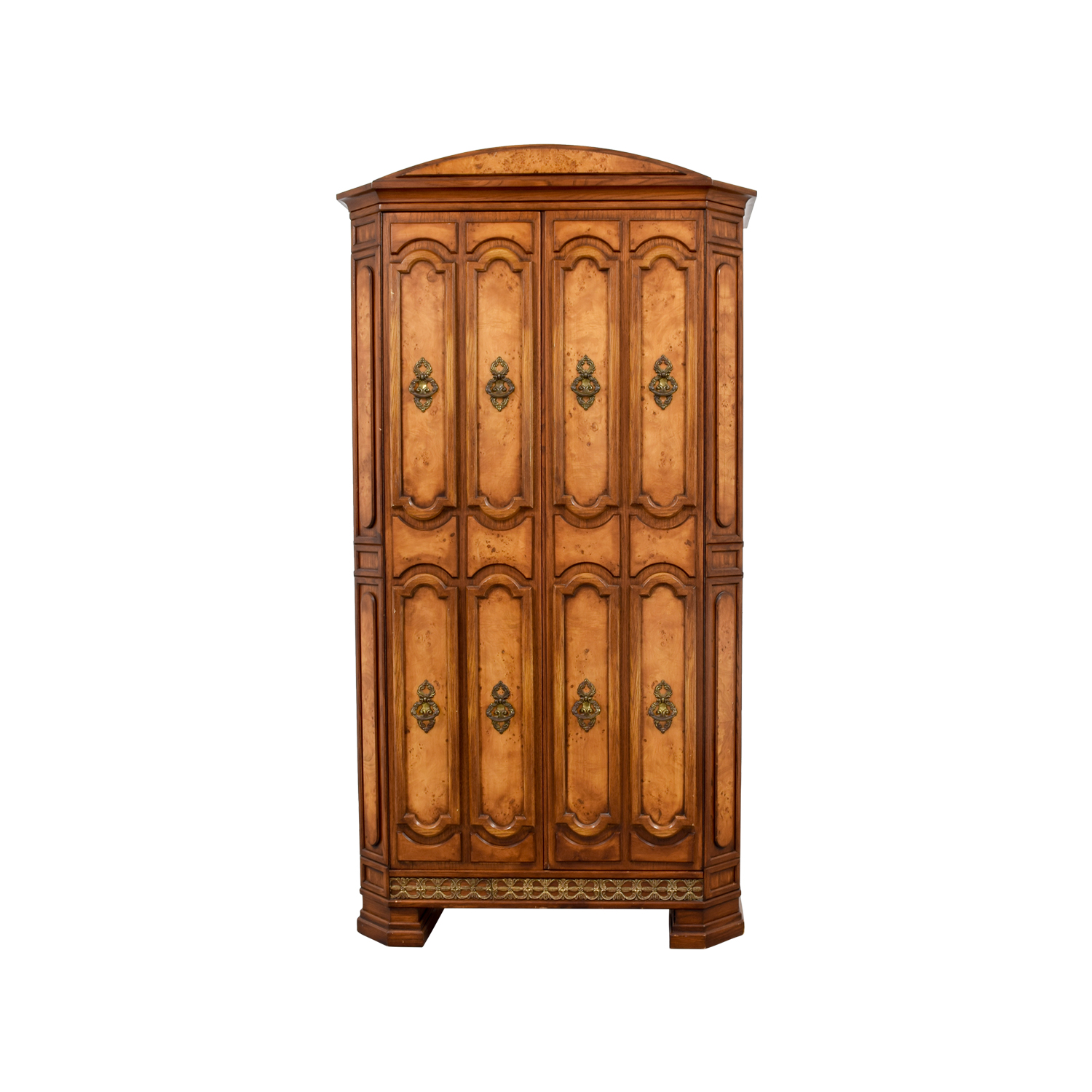 Wooden Armoire coupon