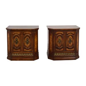 Set of Two Mid-Century Nightstands price