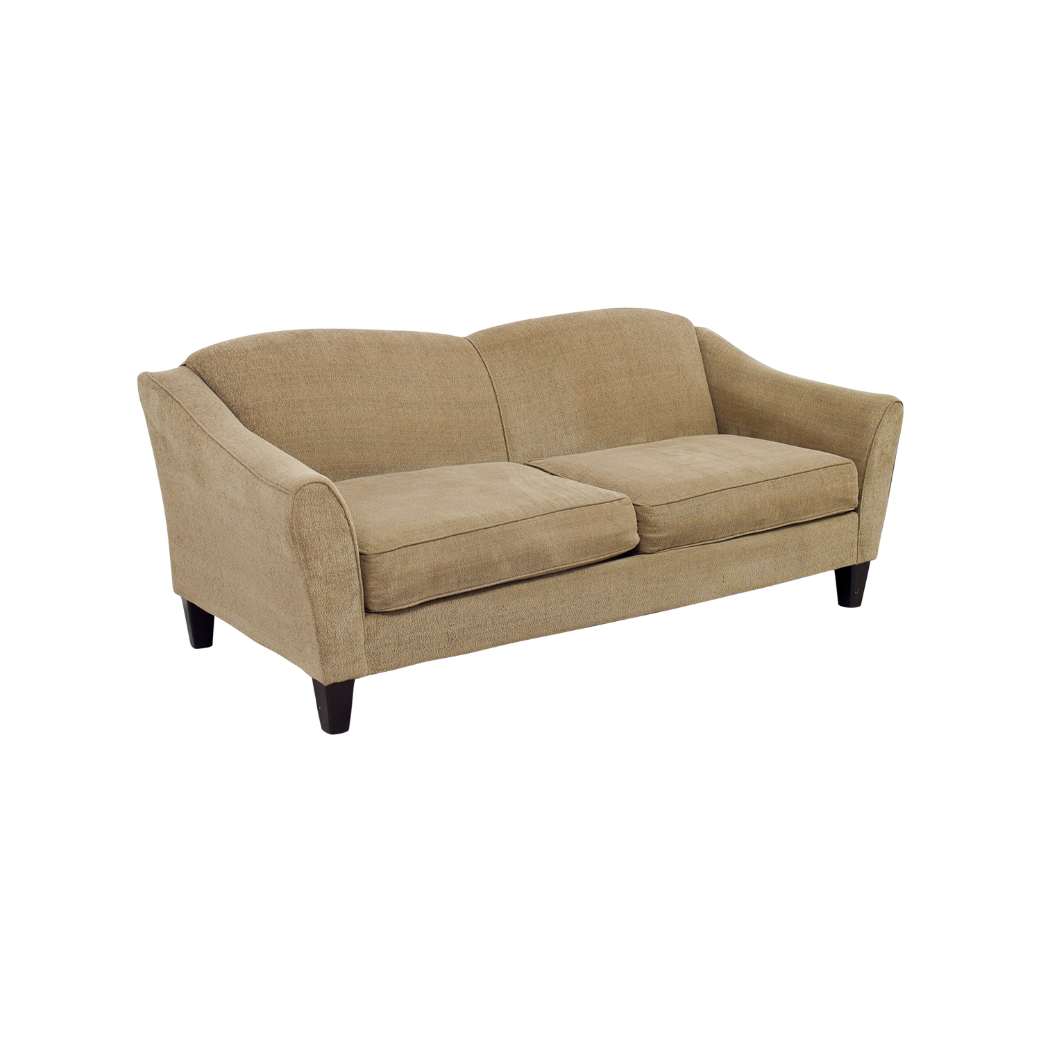 43 Off Bob 39 S Furniture Bob 39 S Furniture Tessa Beige Sofa Sofas