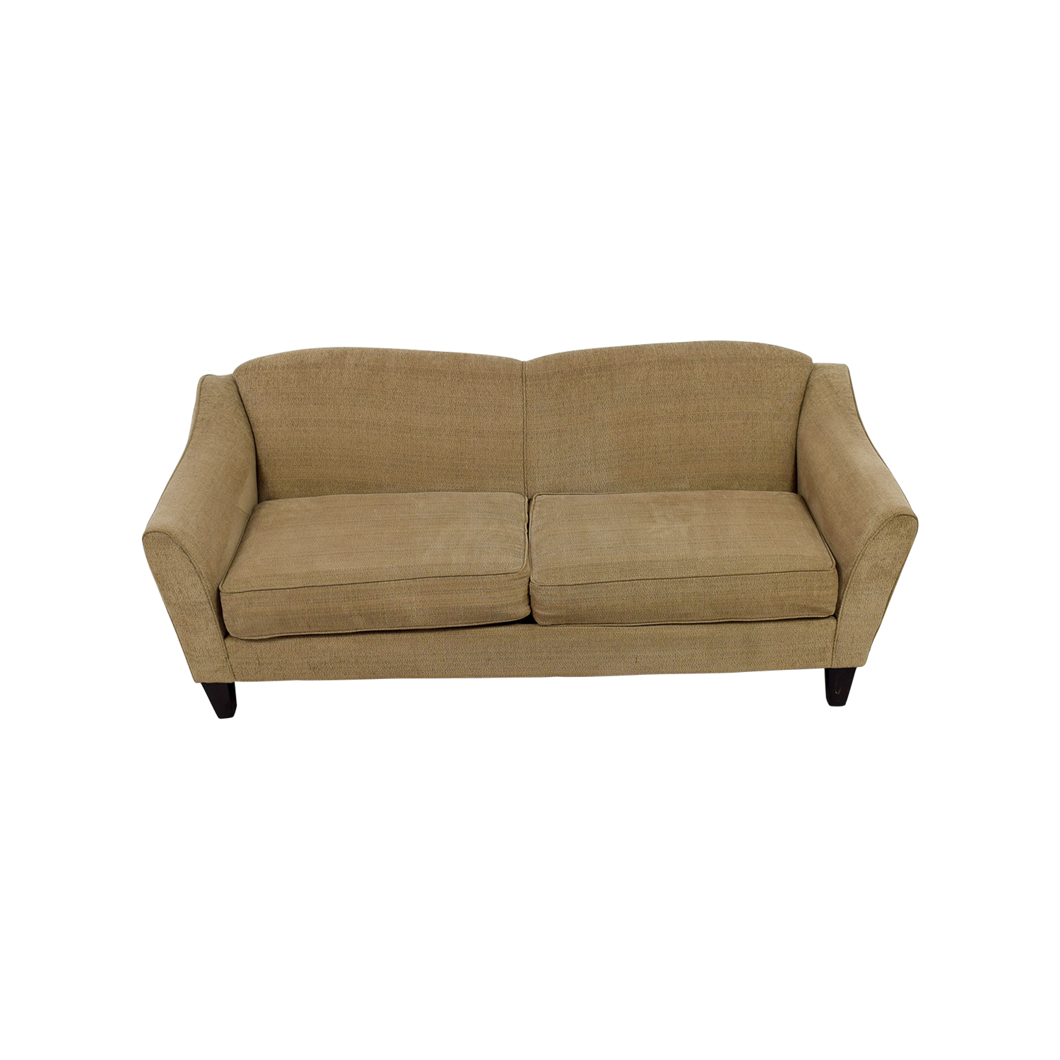 43 Off Bob S Furniture Bob S Furniture Tessa Beige Sofa