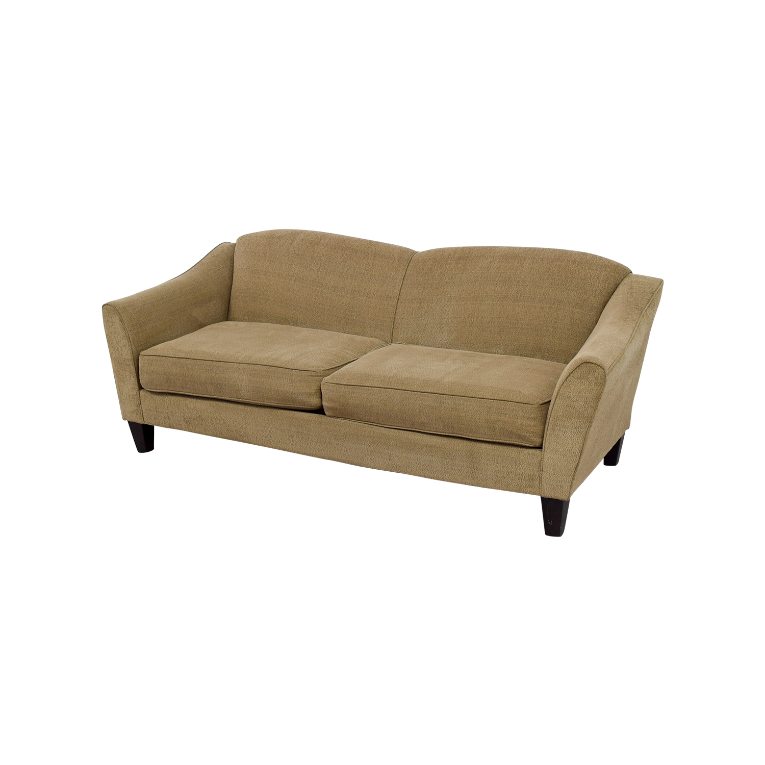 43% OFF Bob s Furniture Bob s Furniture Tessa Beige Sofa Sofas
