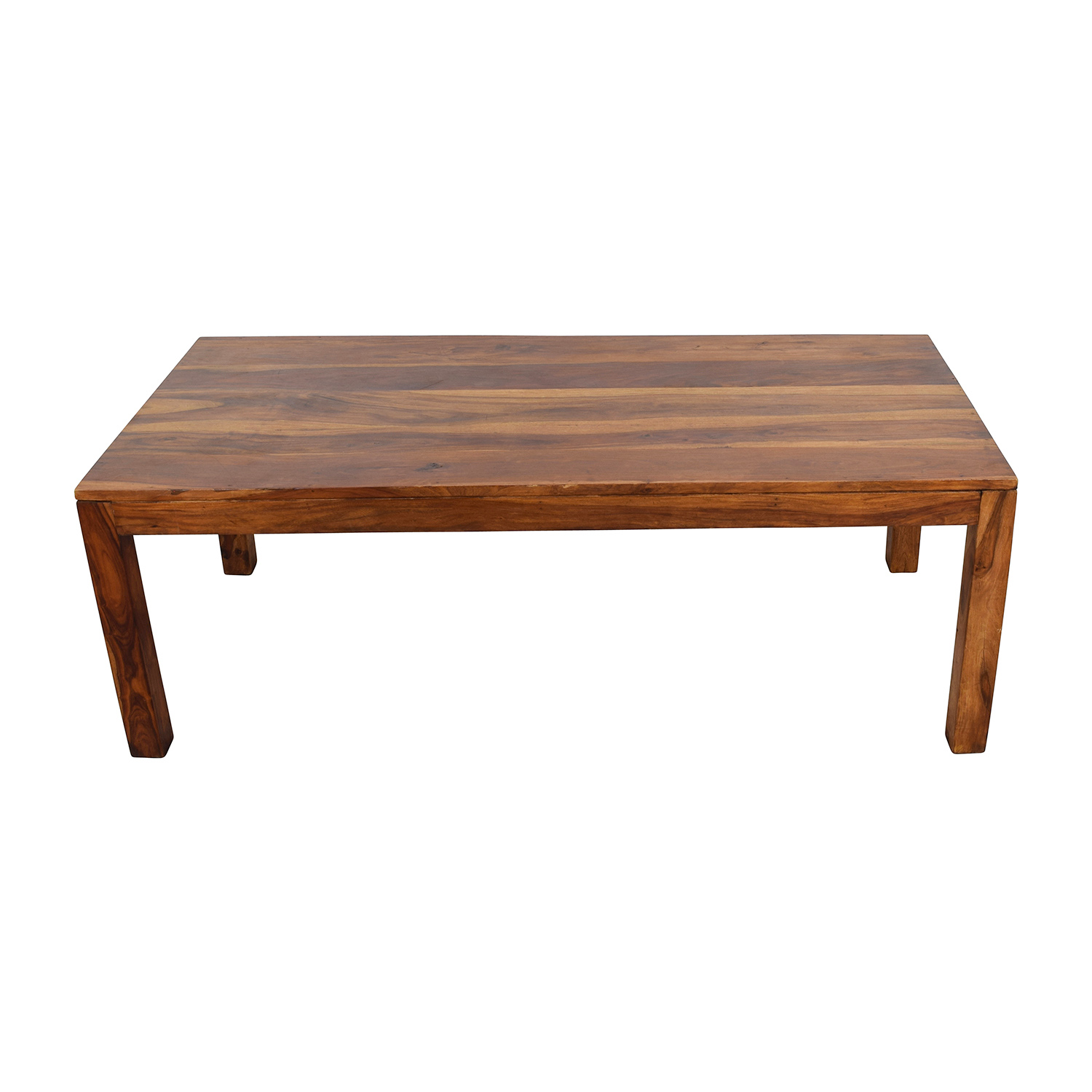 GOA Mango Wood Dining Table GOA