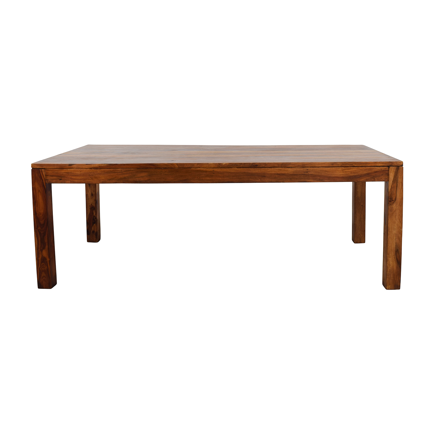 GOA GOA Mango Wood Dining Table