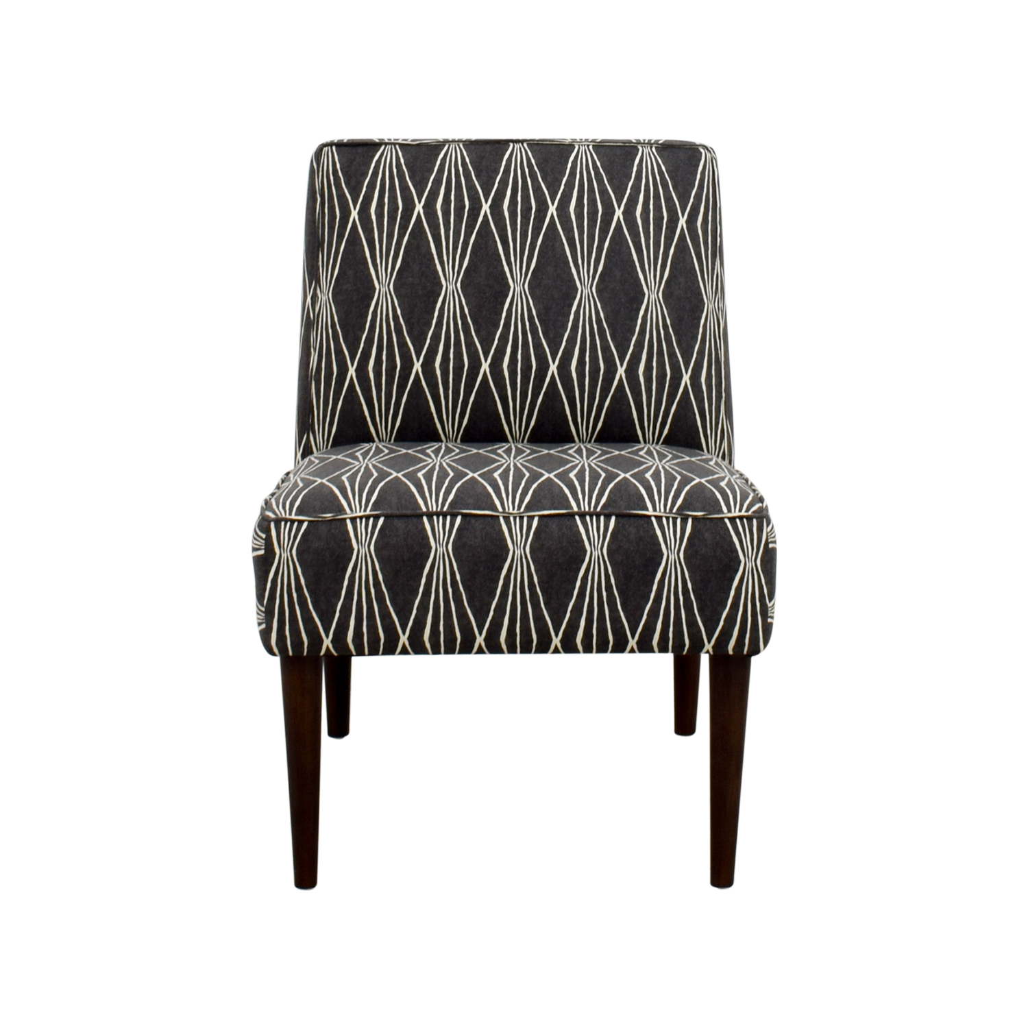 Macys Roselake Accent Chair With Otto: Macy's Macy's Palmdale Handcut Shapes Fabric