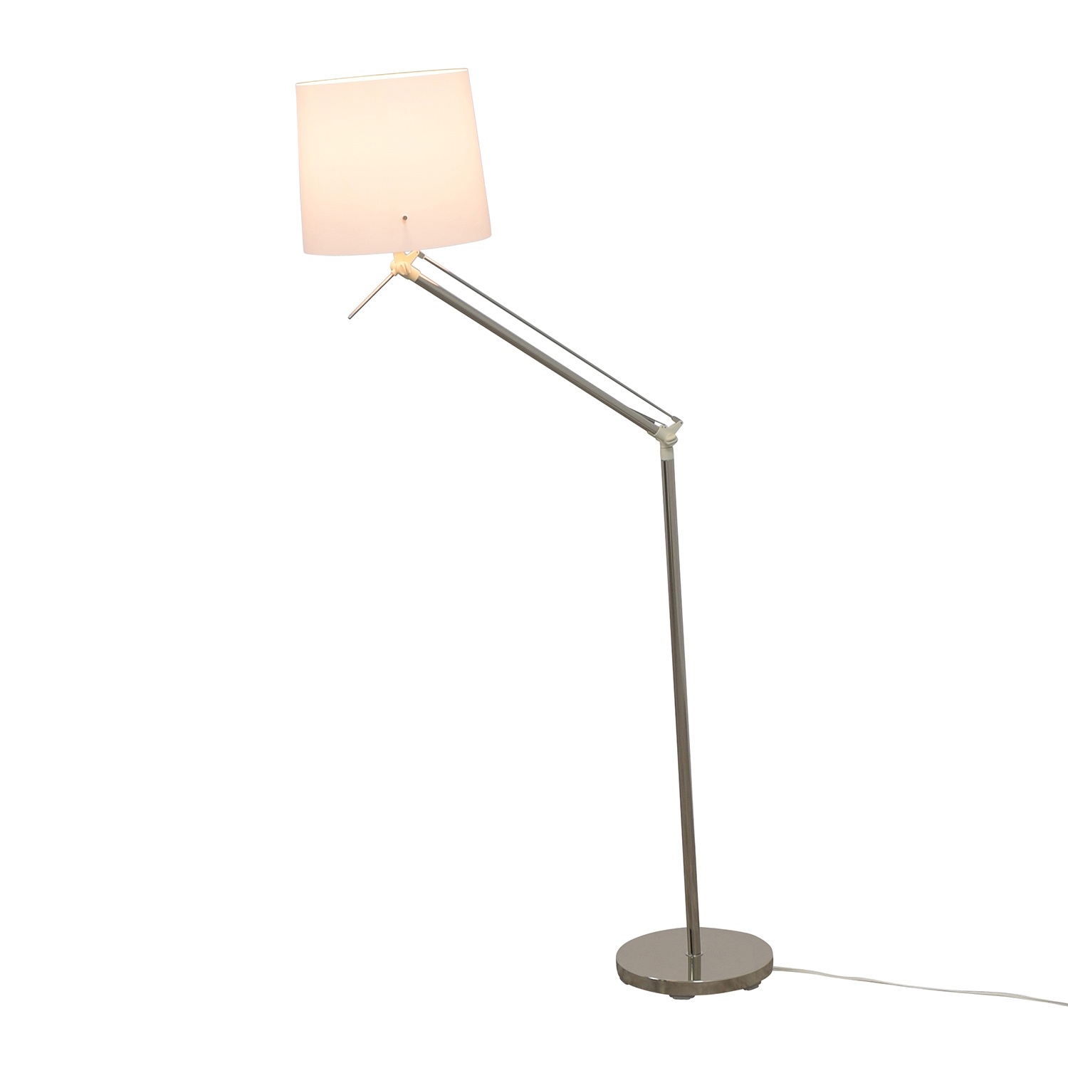 35 Off Ikea Ikea Adjustable Angle Floor Lamp Decor
