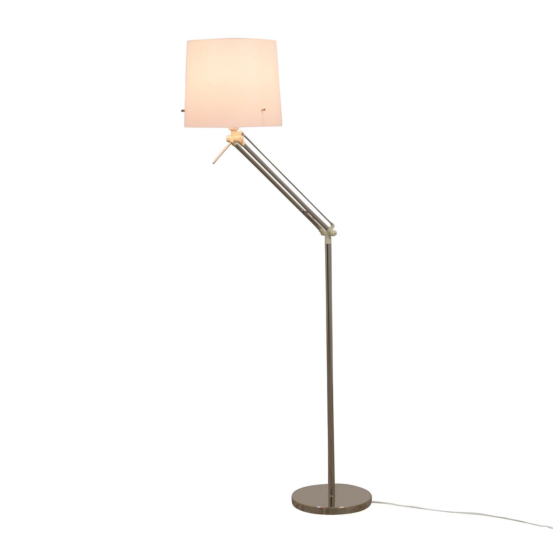shop IKEA Adjustable Angle Floor Lamp IKEA Decor