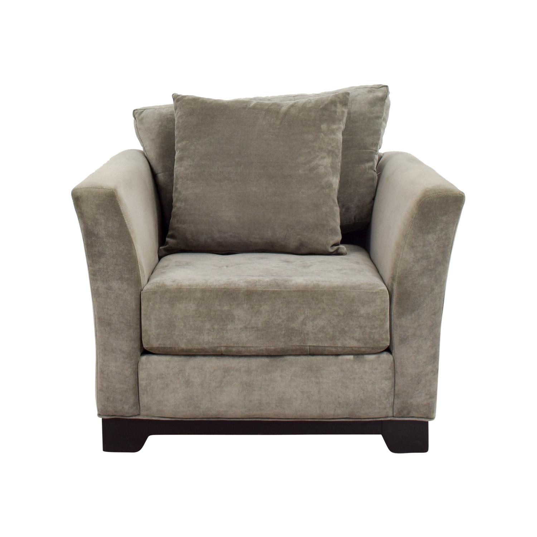Charmant Macys Macys Elliot Microfiber Chair Discount ...