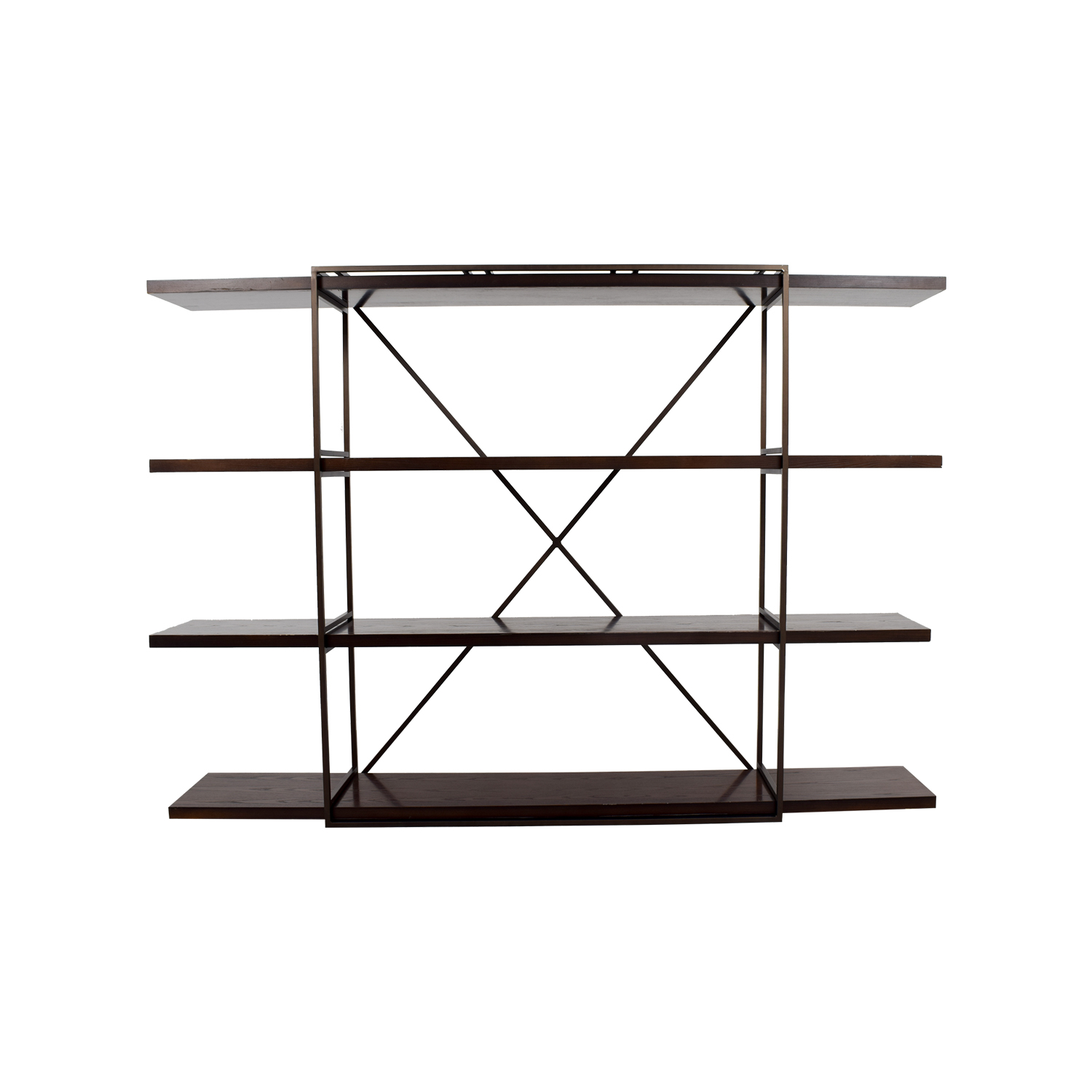 Hickory Chair Hickory Chair Sullivan Bookcase by Thomas OBrien Bookcases & Shelving