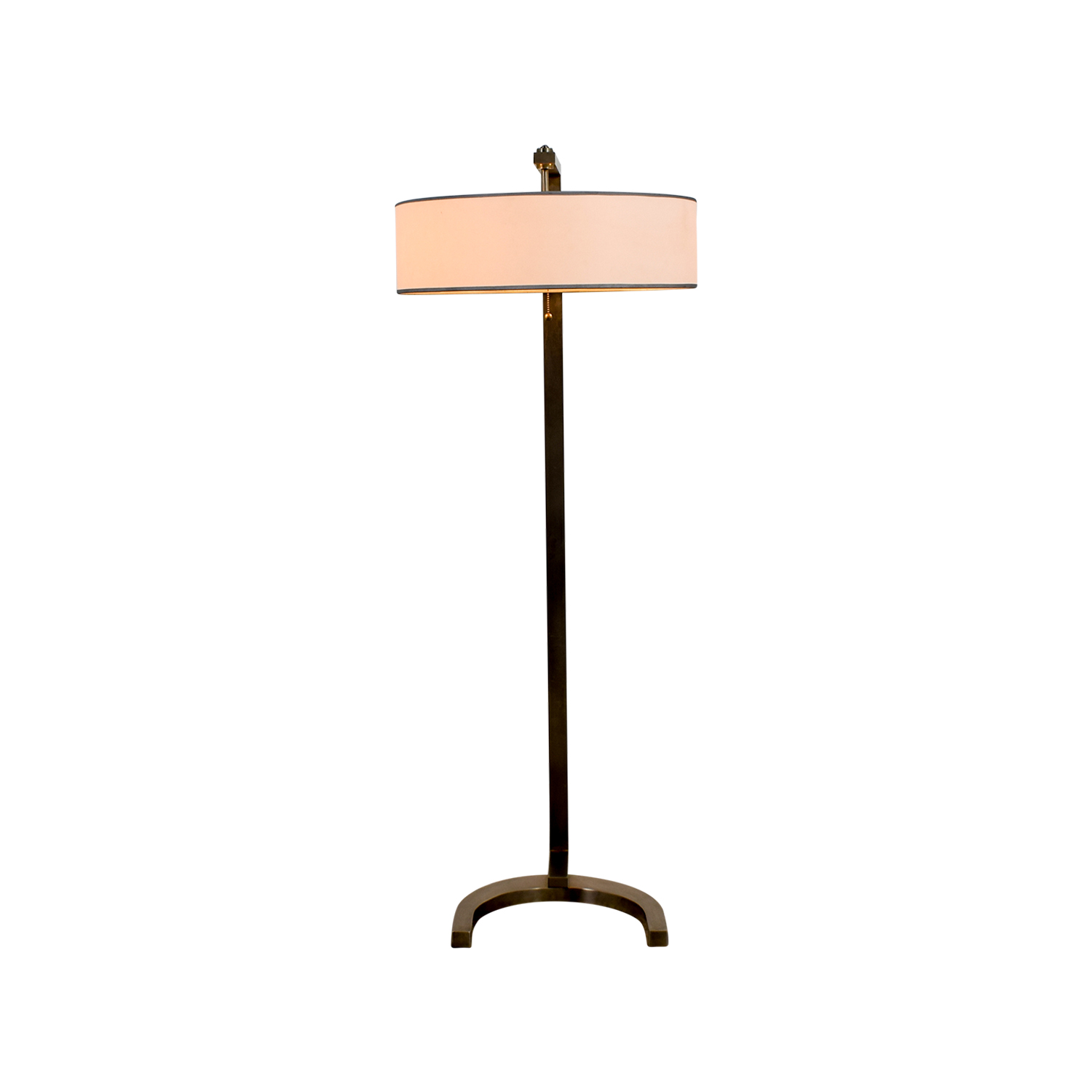 Thomas OBrien for Visual Comfort Visual Comfort Hudson Floor Lamp by Thomas OBrien second hand