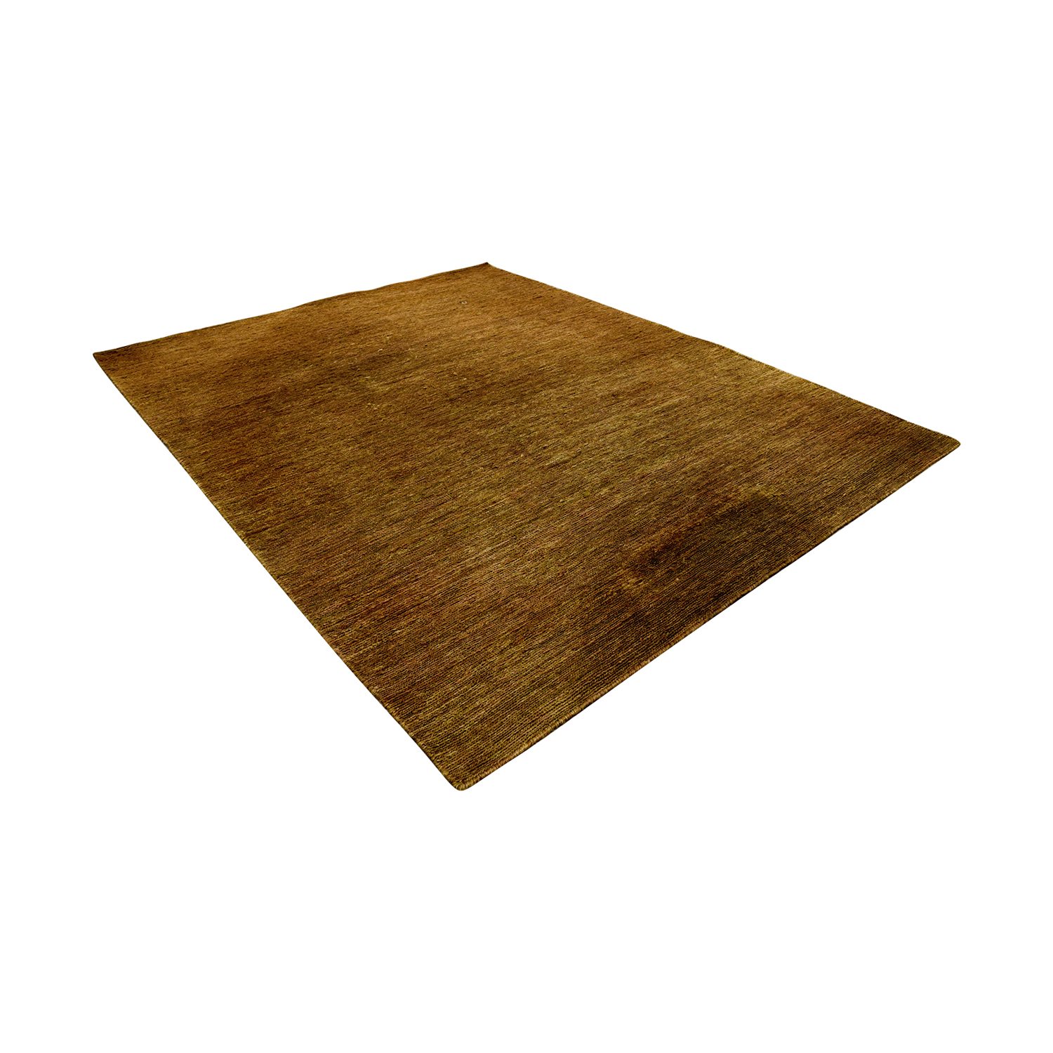 shop Restoration Hardware Sisal Brown Rug Restoration Hardware Rugs