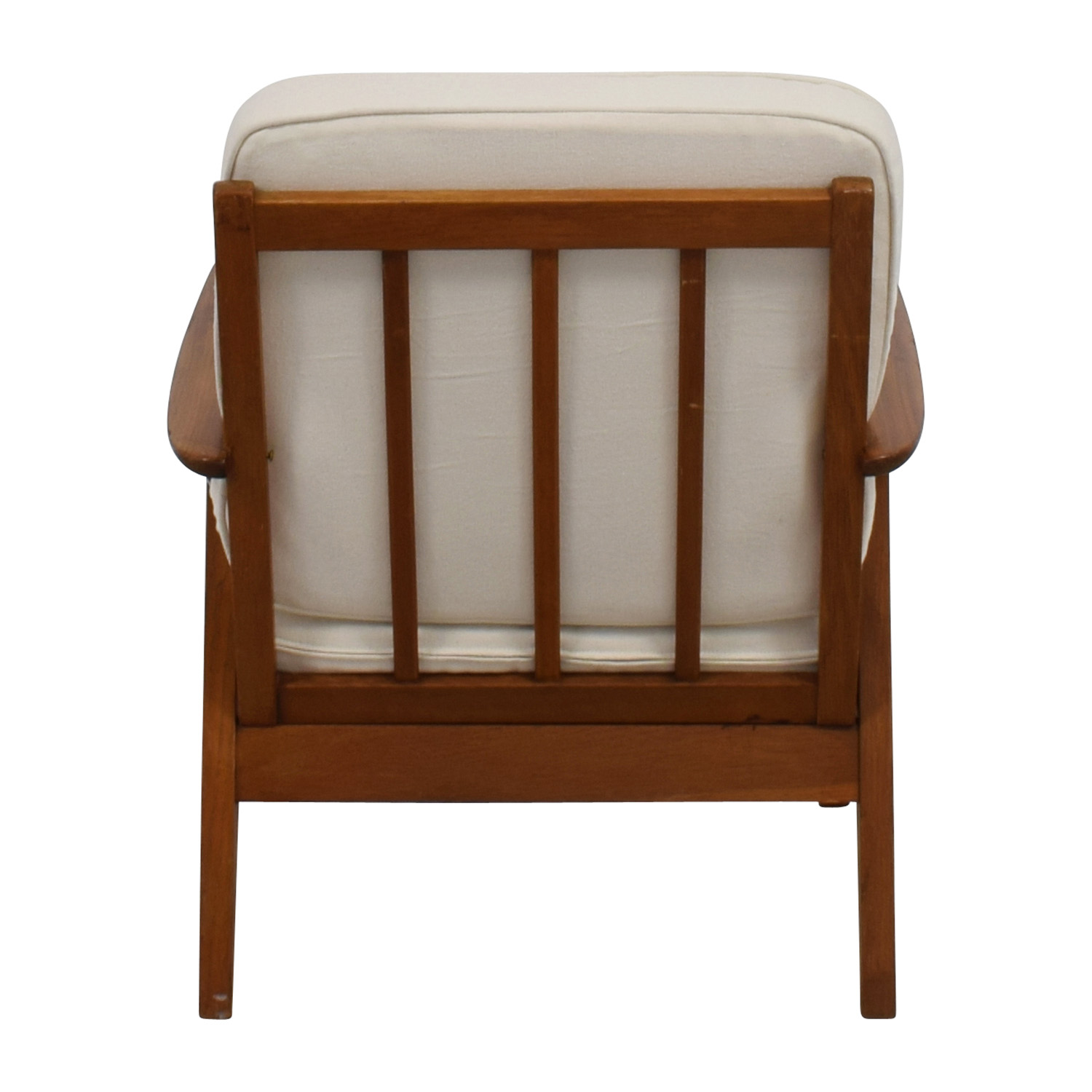 shop Danish Mid-Century Arm Chair online
