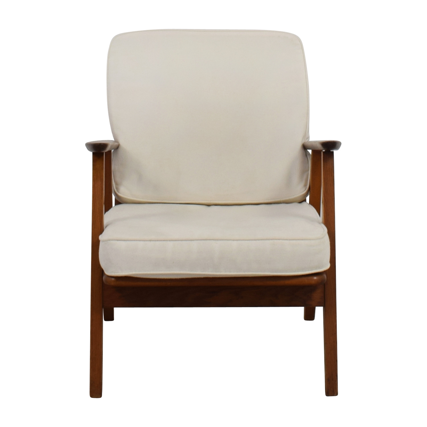 Danish Mid-Century Arm Chair / Chairs