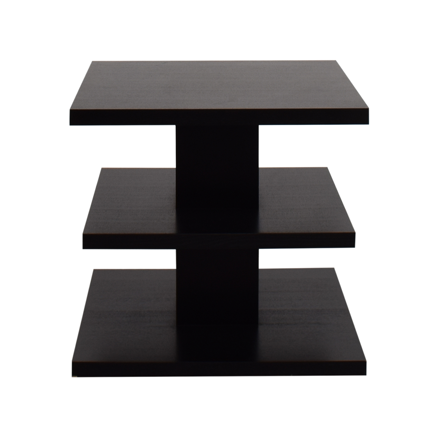 buy Ethan Allen Oly Lateral End Table Ethan Allen Tables