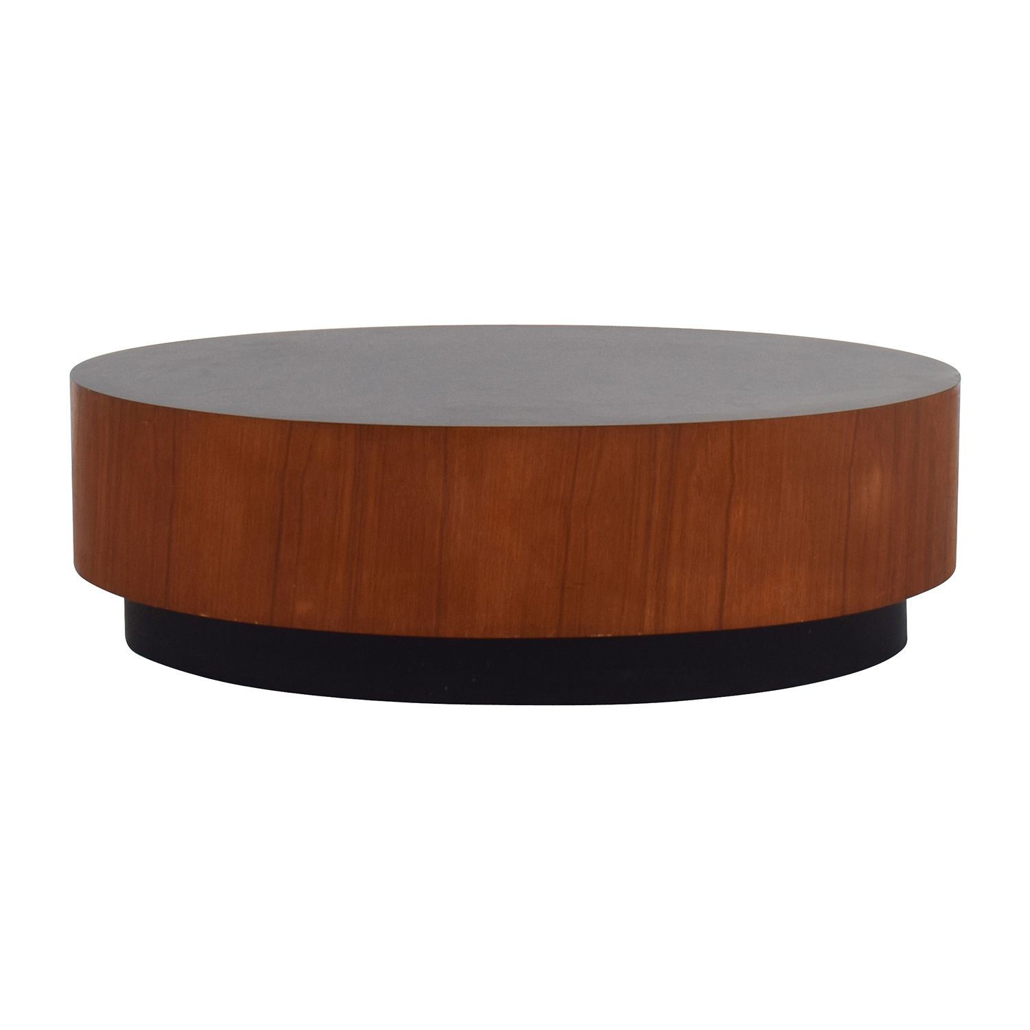 buy Oval Modern Coffee Table