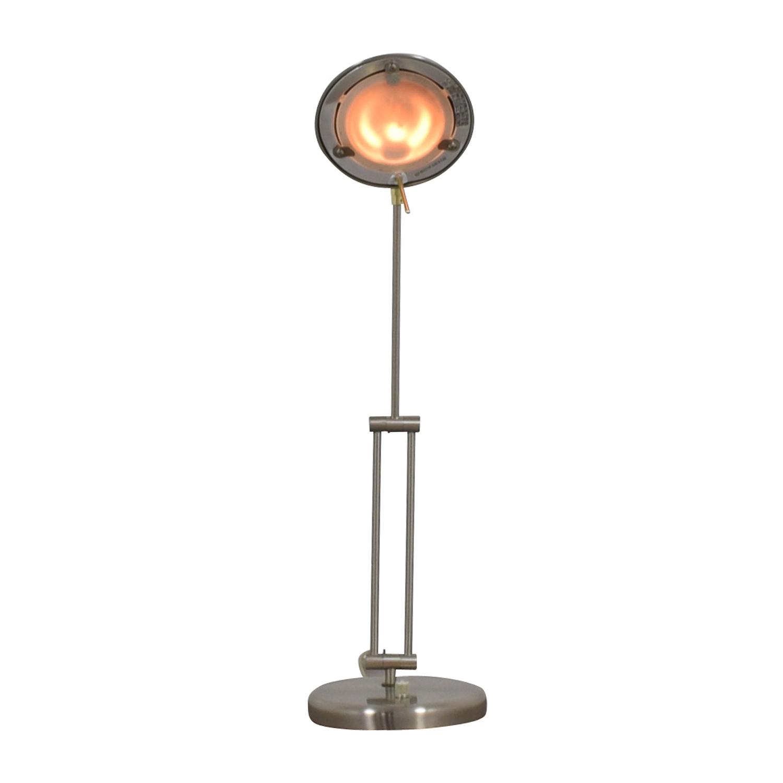 Lite Source Lite Source Halogen Desk Lamp on sale