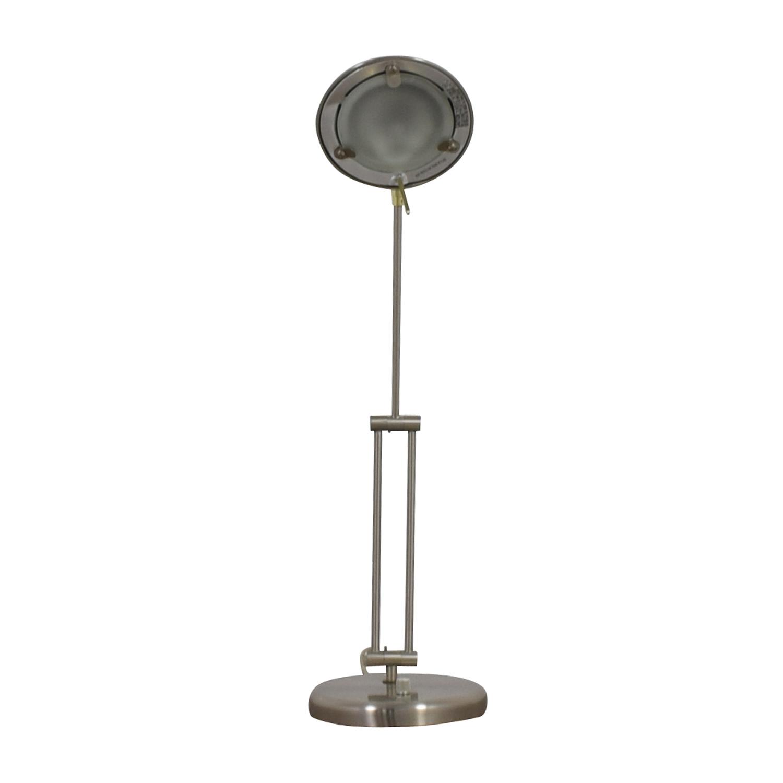 Shop Lite Source Halogen Desk Lamp Lite Source Decor