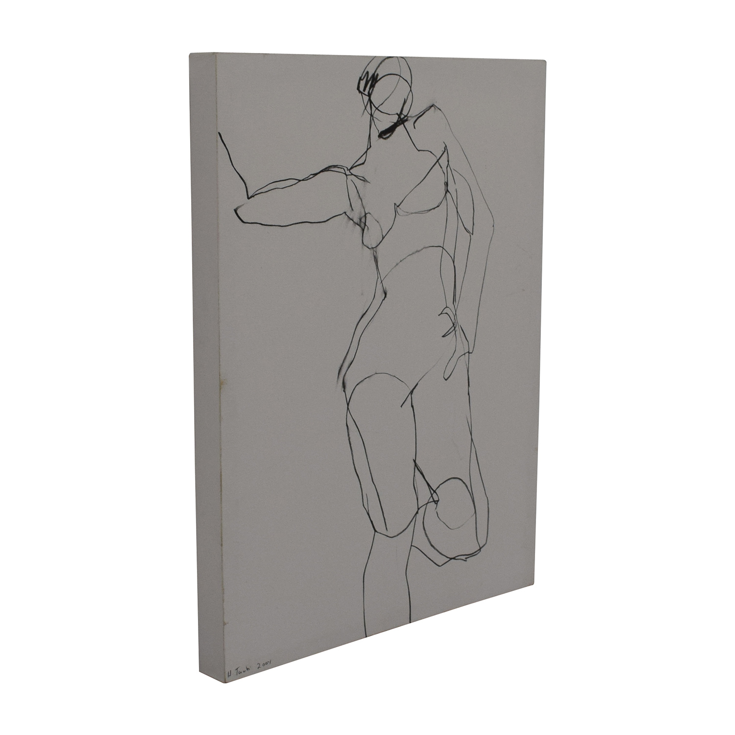 shop H. Taub H. Taub Life Drawing online