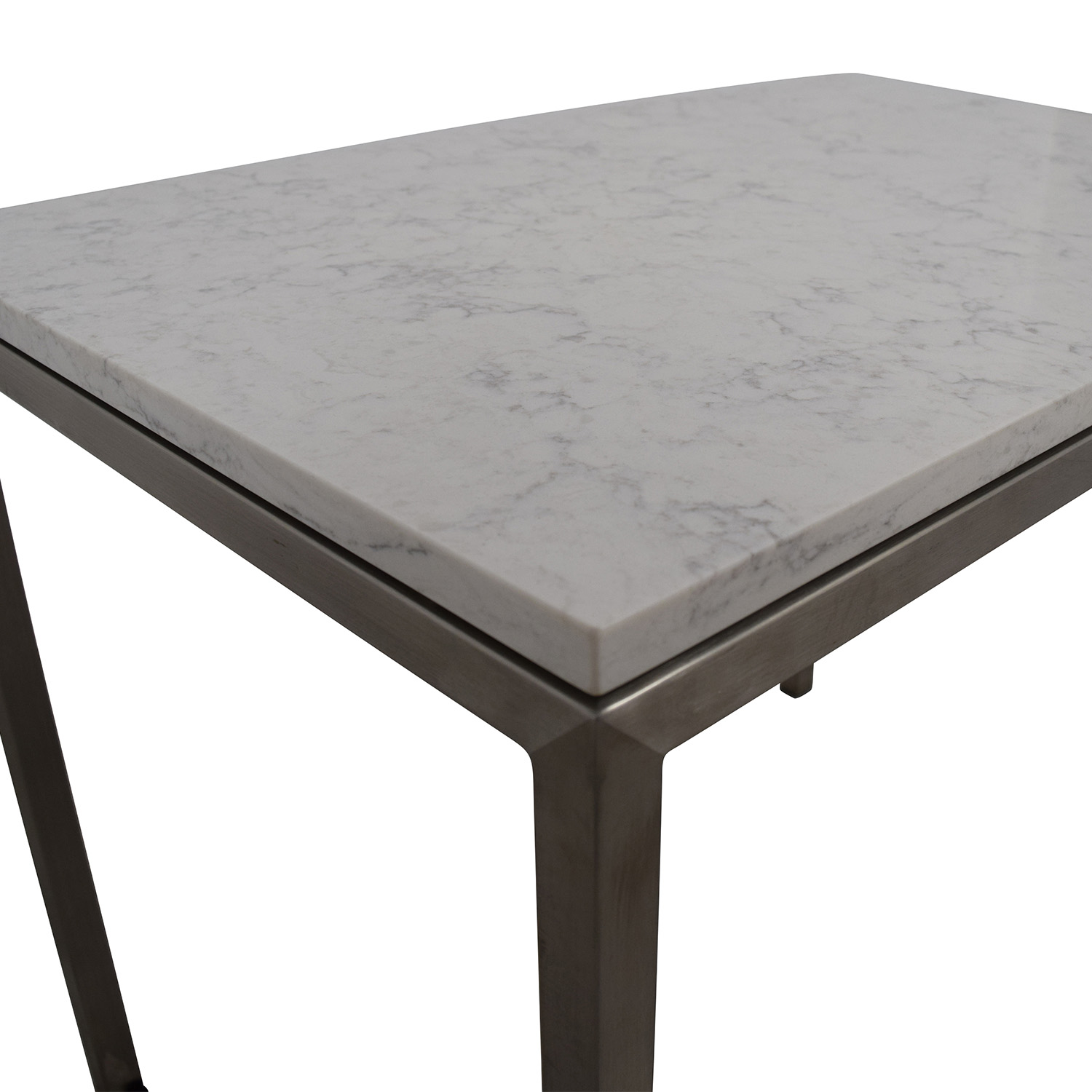 57 off room board room board portica table with white
