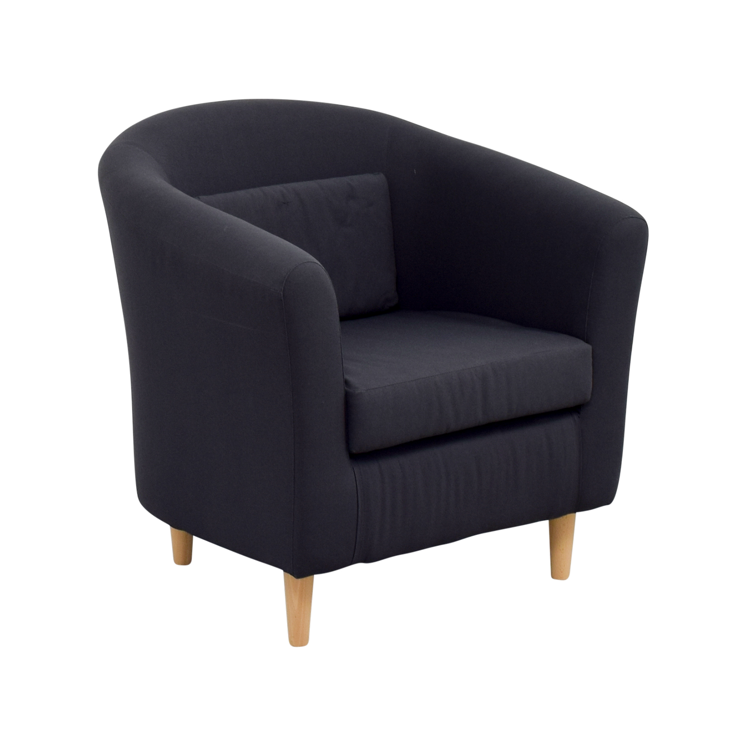 40 off ikea ikea tullsta armchair chairs for Ikea tullsta