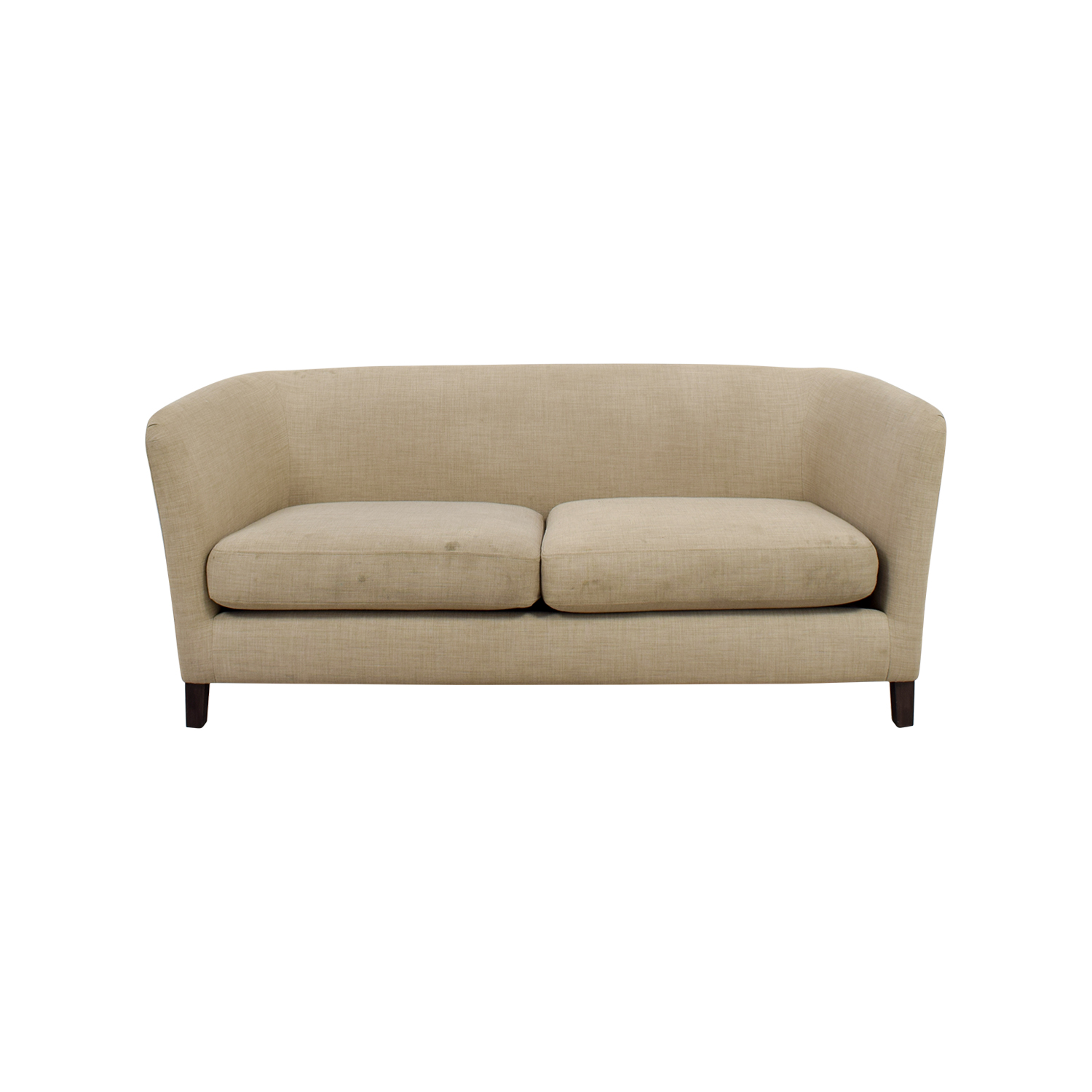 Pottery Barn Pottery Barn Two-Seater Sofa