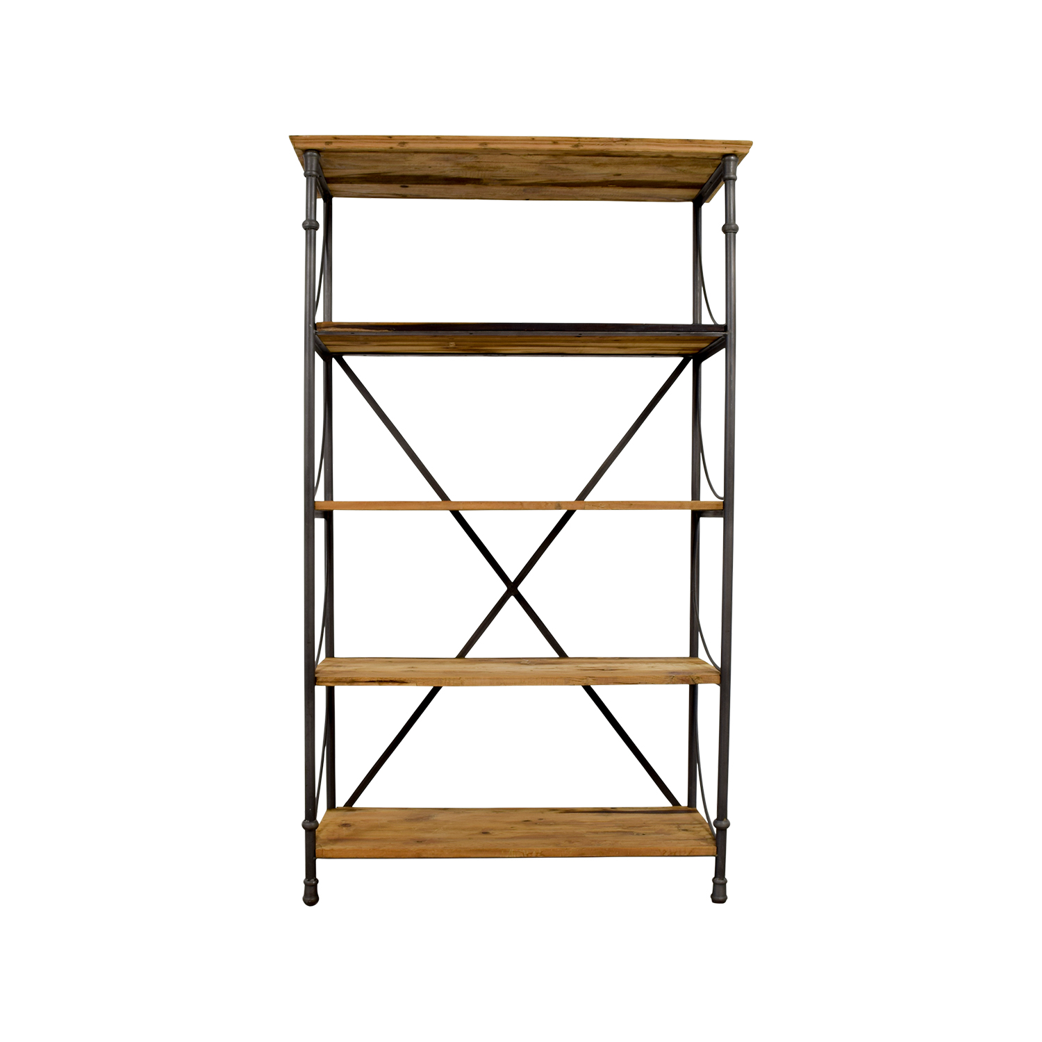 buy hudson goods reclaimed wood bookcase hudson goods - Reclaimed Wood Bookshelves