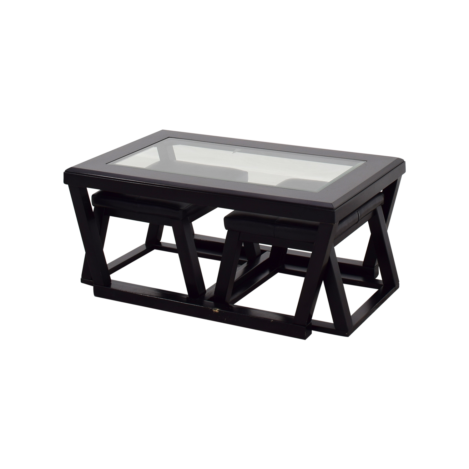 53 Off Ashley Furniture Ashley Furniture Coffee Table Tables