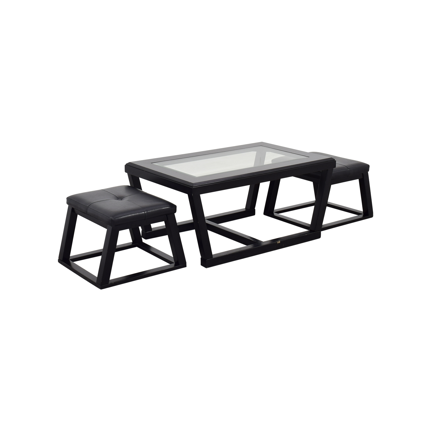 Ashley Furniture Distressed Coffee Table: Ashley Furniture Ashley Furniture Coffee Table