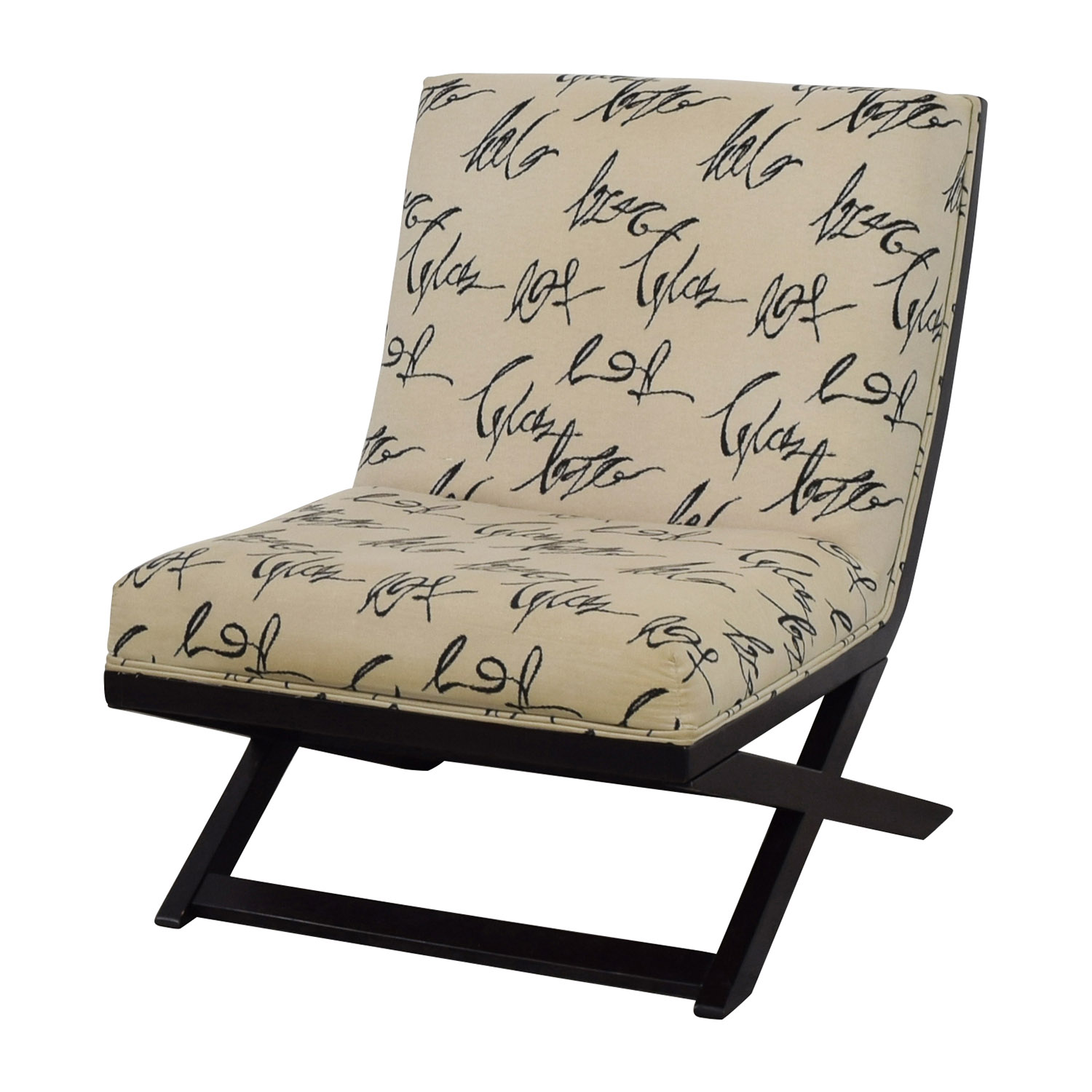 84 Off Ashley Furniture Ashley Furniture Signature Design Ashley Levon Accent Chair Chairs