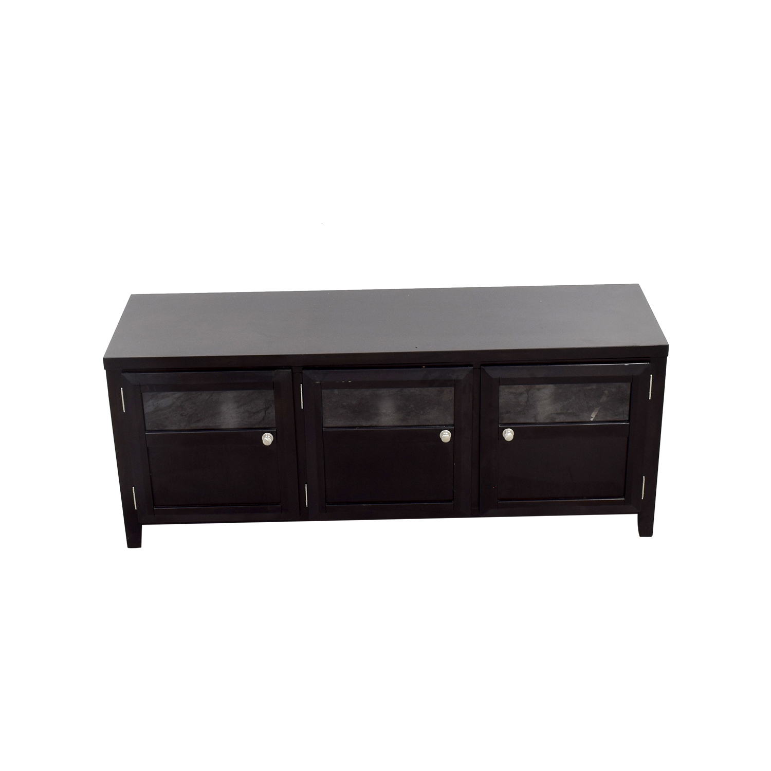 Ashley Furniture Ashley Furniture Wood Media Console Media Units