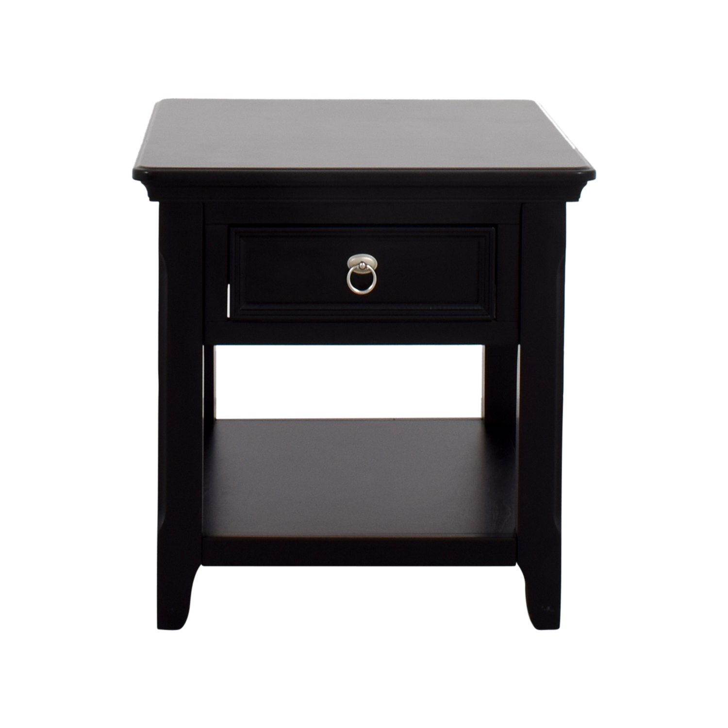 Ashley Furniture Rectangular End Table / End Tables