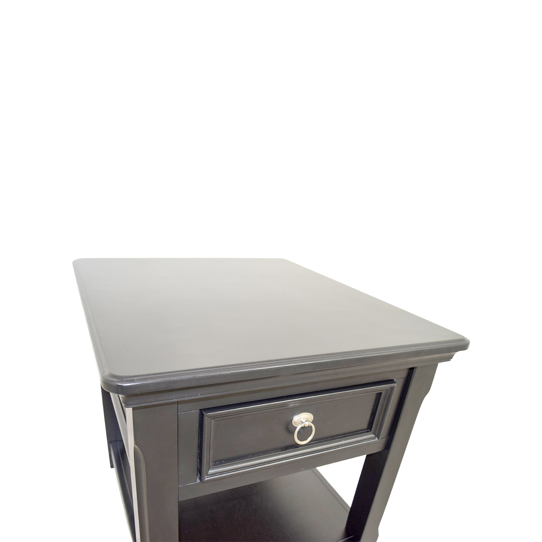 ... Ashley Furniture Ashley Furniture Rectangular End Table Coupon