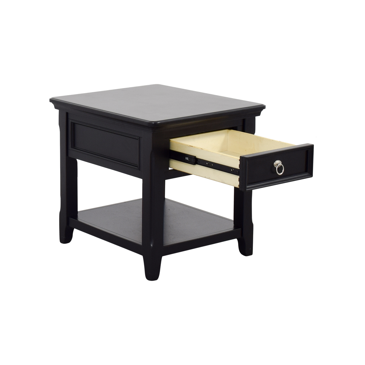 50 Off Ashley Furniture Ashley Furniture Rectangular End Table Tables